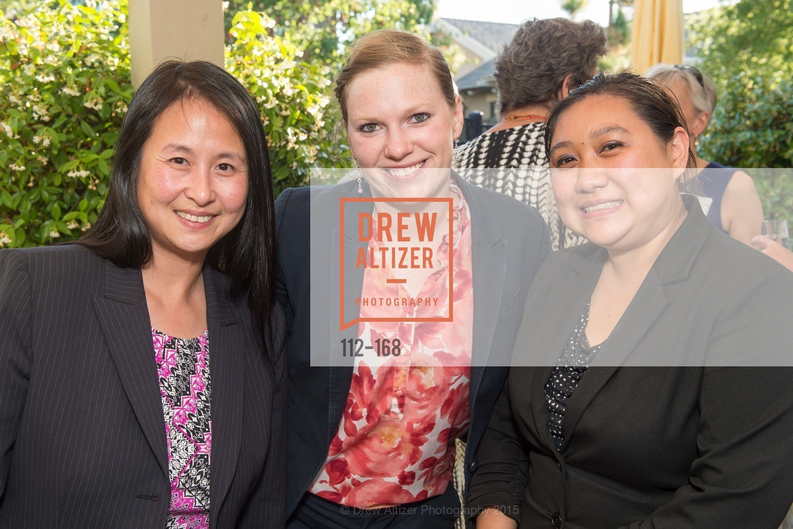 Clara Choi, Becky King, Jacquelyn Chac, Menlo Charity Horse Show Sponsor Party , Rosewood Resort and Spa. 190 Park Lane, June 15th, 2015,Drew Altizer, Drew Altizer Photography, full-service agency, private events, San Francisco photographer, photographer california