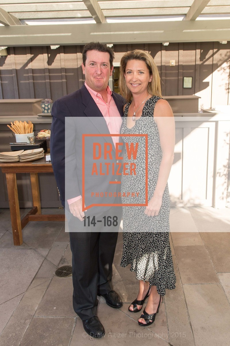 Steve Goldenberg, Chaya Donne, Menlo Charity Horse Show Sponsor Party , Rosewood Resort and Spa. 190 Park Lane, June 15th, 2015,Drew Altizer, Drew Altizer Photography, full-service event agency, private events, San Francisco photographer, photographer California