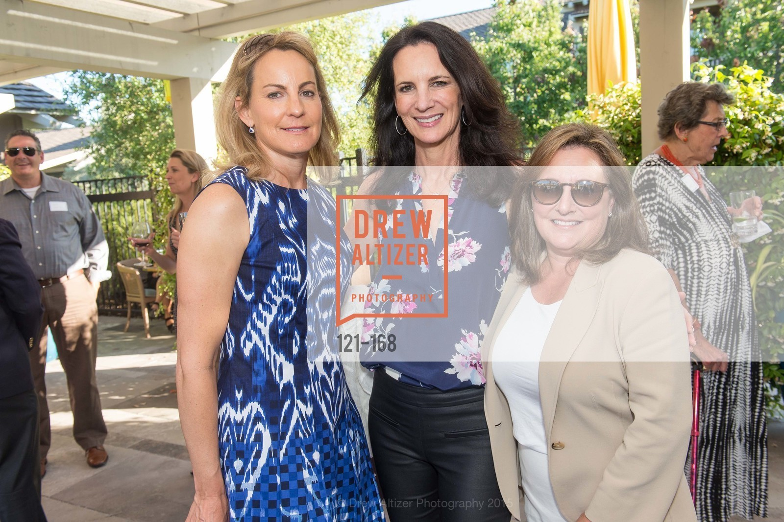 Catherine Harvey, Emmy McCormack, Perri Guthrie, Menlo Charity Horse Show Sponsor Party , Rosewood Resort and Spa. 190 Park Lane, June 15th, 2015,Drew Altizer, Drew Altizer Photography, full-service event agency, private events, San Francisco photographer, photographer California