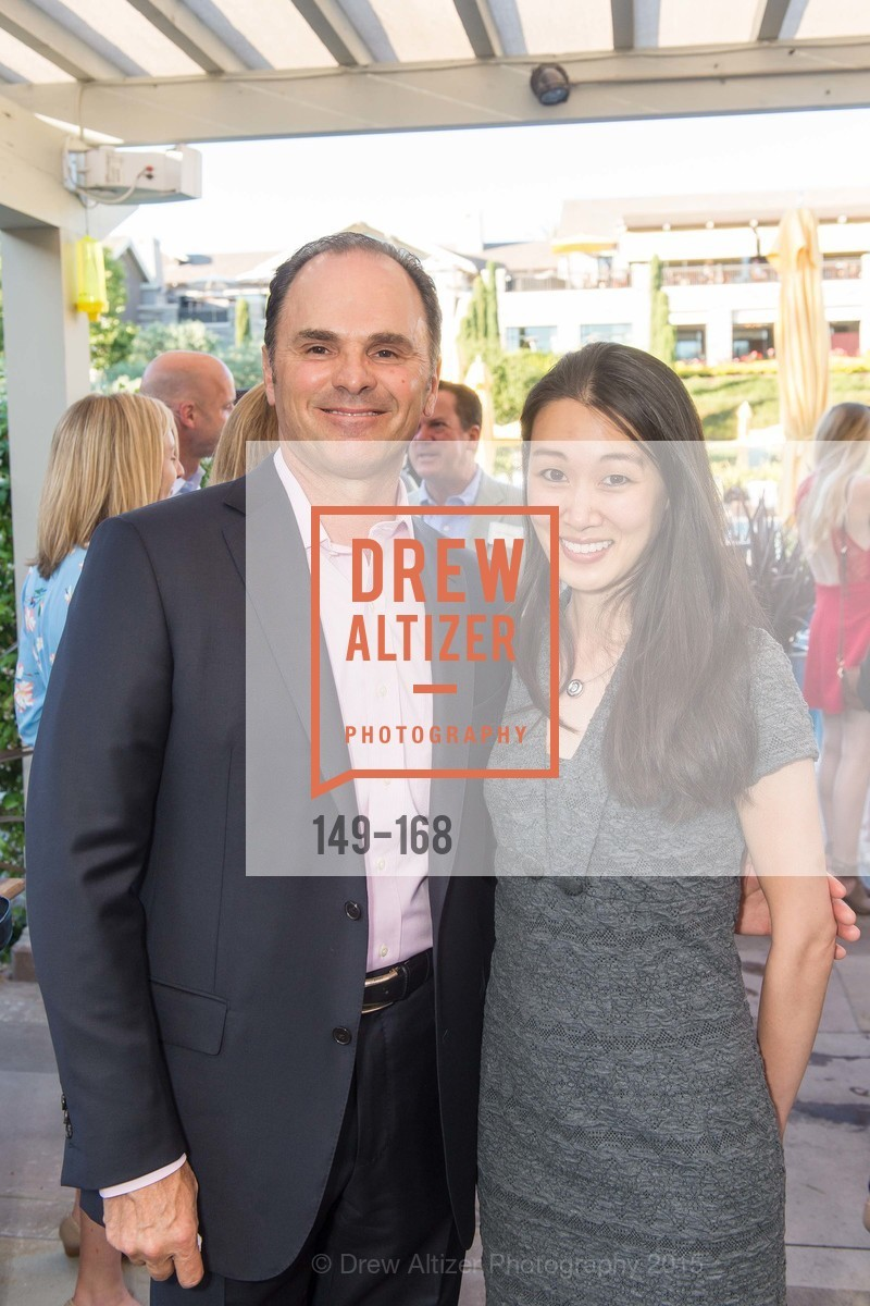 Don DeFranco, Melissa Liu, Menlo Charity Horse Show Sponsor Party , Rosewood Resort and Spa. 190 Park Lane, June 15th, 2015,Drew Altizer, Drew Altizer Photography, full-service agency, private events, San Francisco photographer, photographer california