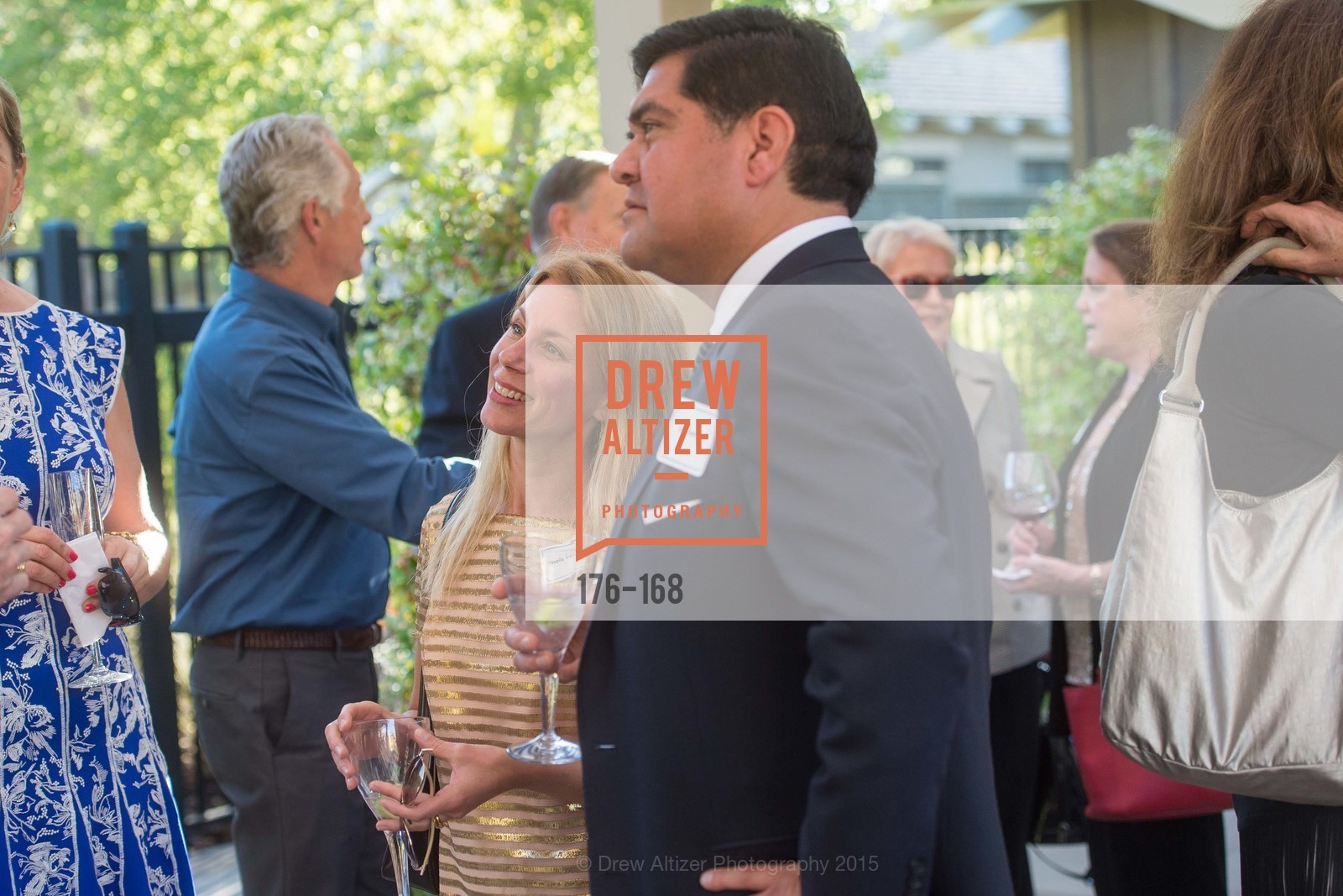 Noelle von Tesmar, Eric Rodriguez, Menlo Charity Horse Show Sponsor Party , Rosewood Resort and Spa. 190 Park Lane, June 15th, 2015,Drew Altizer, Drew Altizer Photography, full-service agency, private events, San Francisco photographer, photographer california
