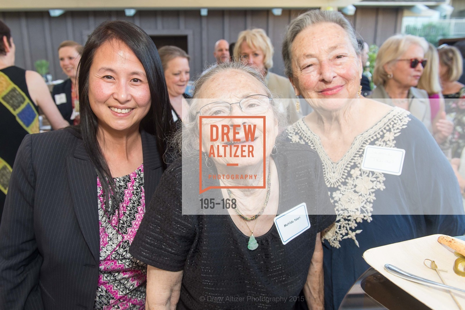 Clara Choi, Matilde Nieri, Jeanie Treichel, Menlo Charity Horse Show Sponsor Party , Rosewood Resort and Spa. 190 Park Lane, June 15th, 2015,Drew Altizer, Drew Altizer Photography, full-service agency, private events, San Francisco photographer, photographer california