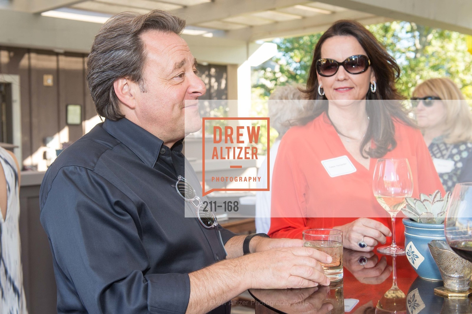 Stephen Silver, Connie Norlander, Menlo Charity Horse Show Sponsor Party , Rosewood Resort and Spa. 190 Park Lane, June 15th, 2015,Drew Altizer, Drew Altizer Photography, full-service agency, private events, San Francisco photographer, photographer california