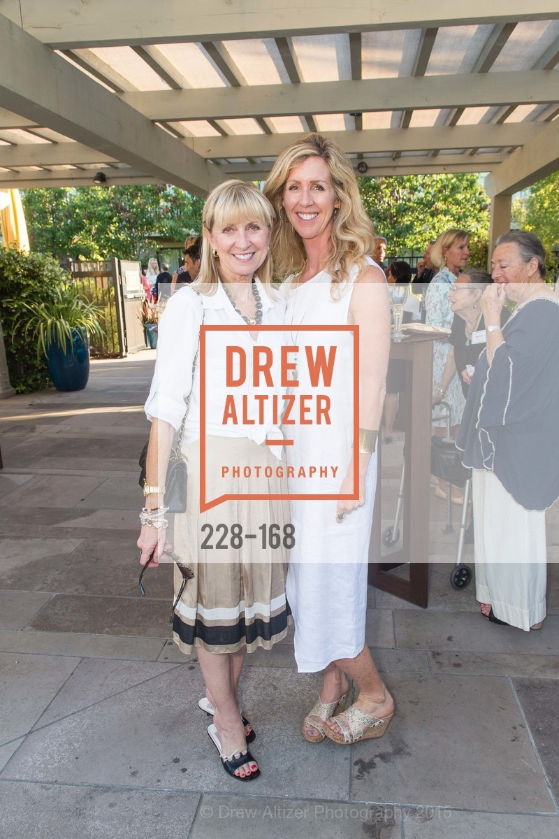 Anne Peterson, Kristin Davis, Menlo Charity Horse Show Sponsor Party , Rosewood Resort and Spa. 190 Park Lane, June 15th, 2015,Drew Altizer, Drew Altizer Photography, full-service agency, private events, San Francisco photographer, photographer california