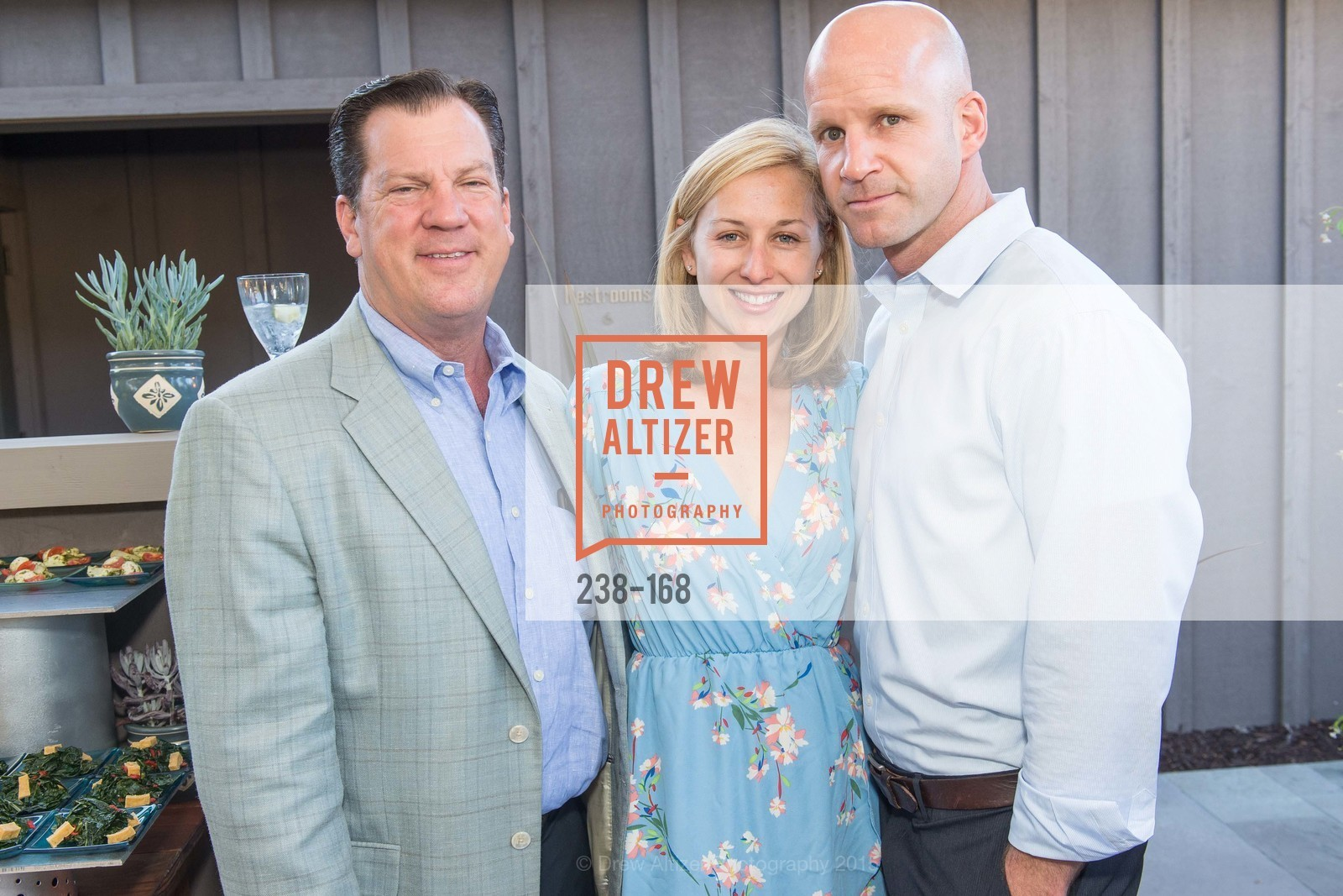 Paul Stickland, Kelly Deytoonian, Dean Filpowicz, Menlo Charity Horse Show Sponsor Party , Rosewood Resort and Spa. 190 Park Lane, June 15th, 2015,Drew Altizer, Drew Altizer Photography, full-service agency, private events, San Francisco photographer, photographer california