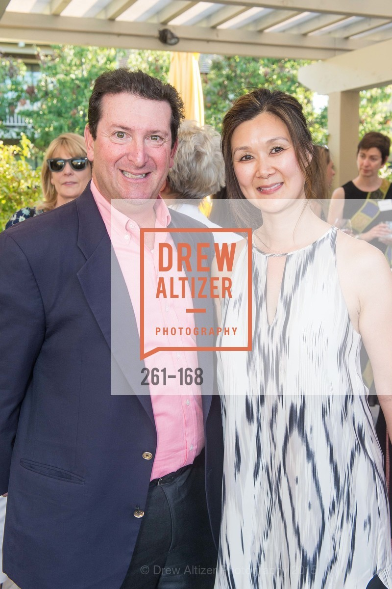 Steve Goldenberg, Lavinia Branden, Menlo Charity Horse Show Sponsor Party , Rosewood Resort and Spa. 190 Park Lane, June 15th, 2015,Drew Altizer, Drew Altizer Photography, full-service agency, private events, San Francisco photographer, photographer california