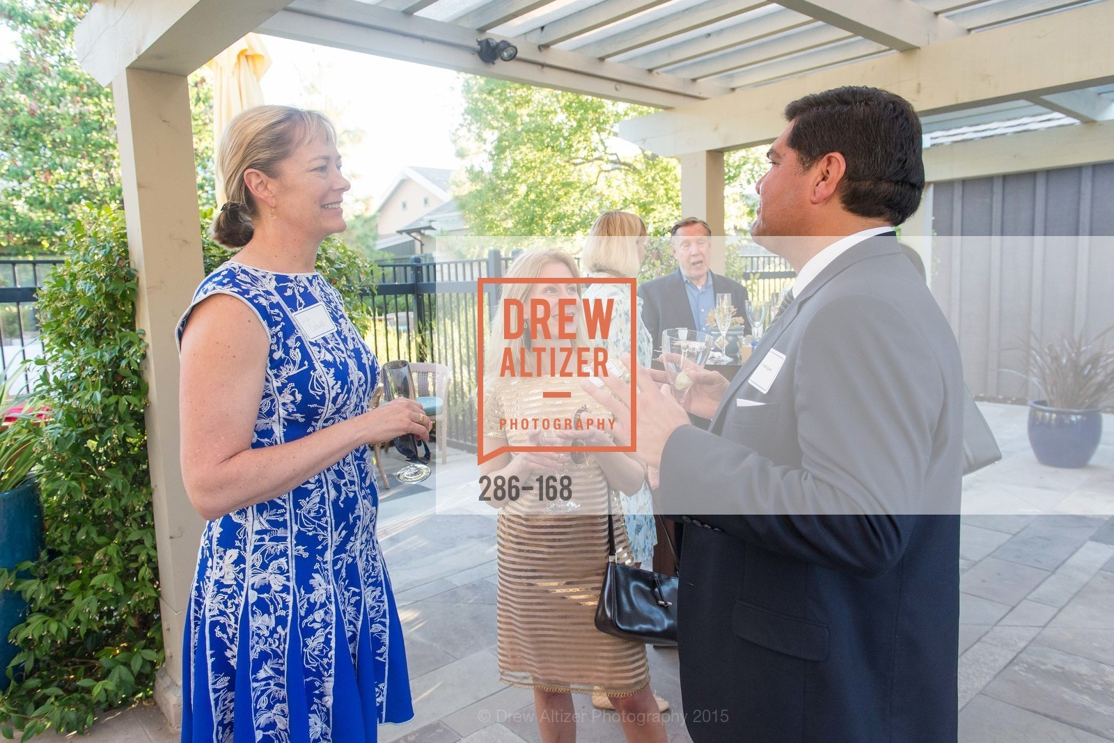 Catherine Harvey, Noelle von Tesmar, Eric Rodriguez, Menlo Charity Horse Show Sponsor Party , Rosewood Resort and Spa. 190 Park Lane, June 15th, 2015,Drew Altizer, Drew Altizer Photography, full-service agency, private events, San Francisco photographer, photographer california