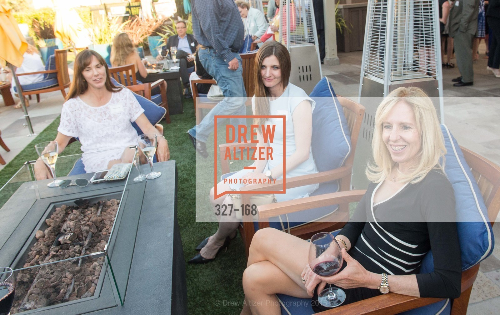 Kelly Lafond, Shannon Wilson, Sue Sadlier, Menlo Charity Horse Show Sponsor Party , Rosewood Resort and Spa. 190 Park Lane, June 15th, 2015,Drew Altizer, Drew Altizer Photography, full-service agency, private events, San Francisco photographer, photographer california