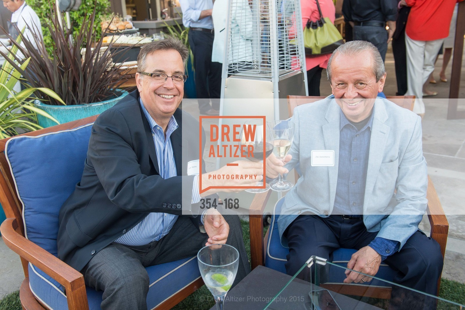 Peter Szalay, Joe Sansoterra, Menlo Charity Horse Show Sponsor Party , Rosewood Resort and Spa. 190 Park Lane, June 15th, 2015,Drew Altizer, Drew Altizer Photography, full-service agency, private events, San Francisco photographer, photographer california