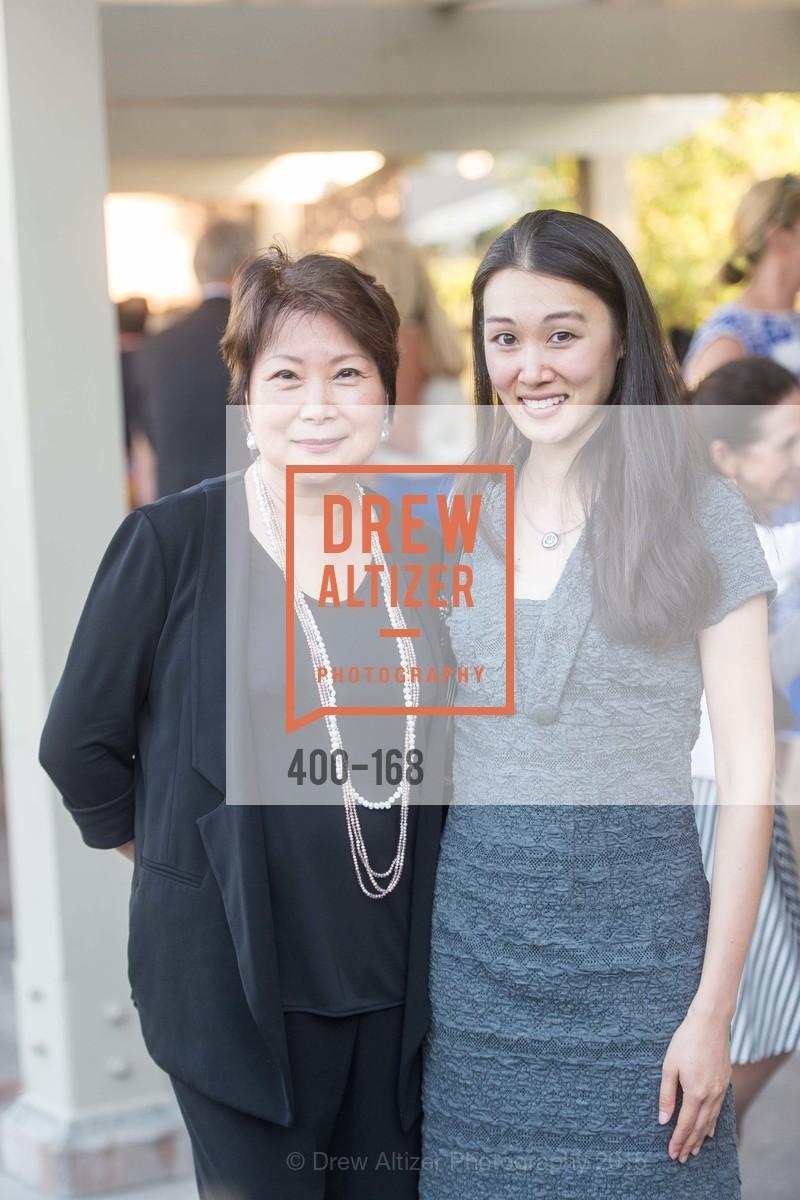 Rita Yang, Melissa Liu, Photo #400-168