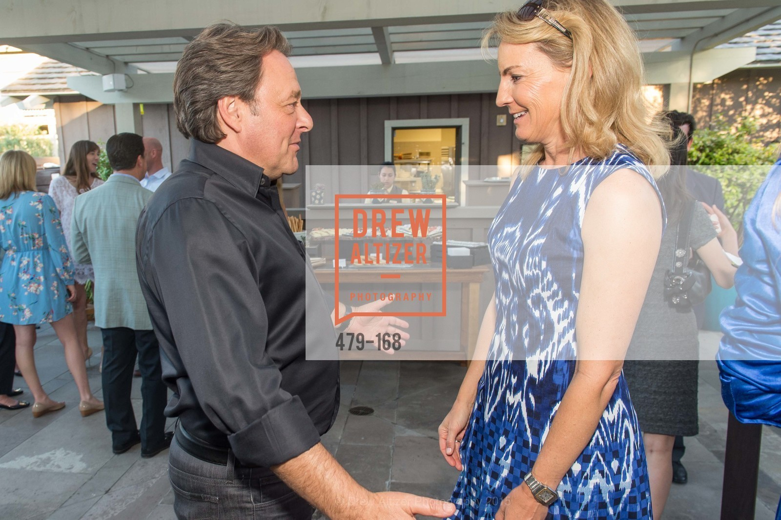 Stephen Silver, Catherine Harvey, Menlo Charity Horse Show Sponsor Party , Rosewood Resort and Spa. 190 Park Lane, June 15th, 2015,Drew Altizer, Drew Altizer Photography, full-service agency, private events, San Francisco photographer, photographer california