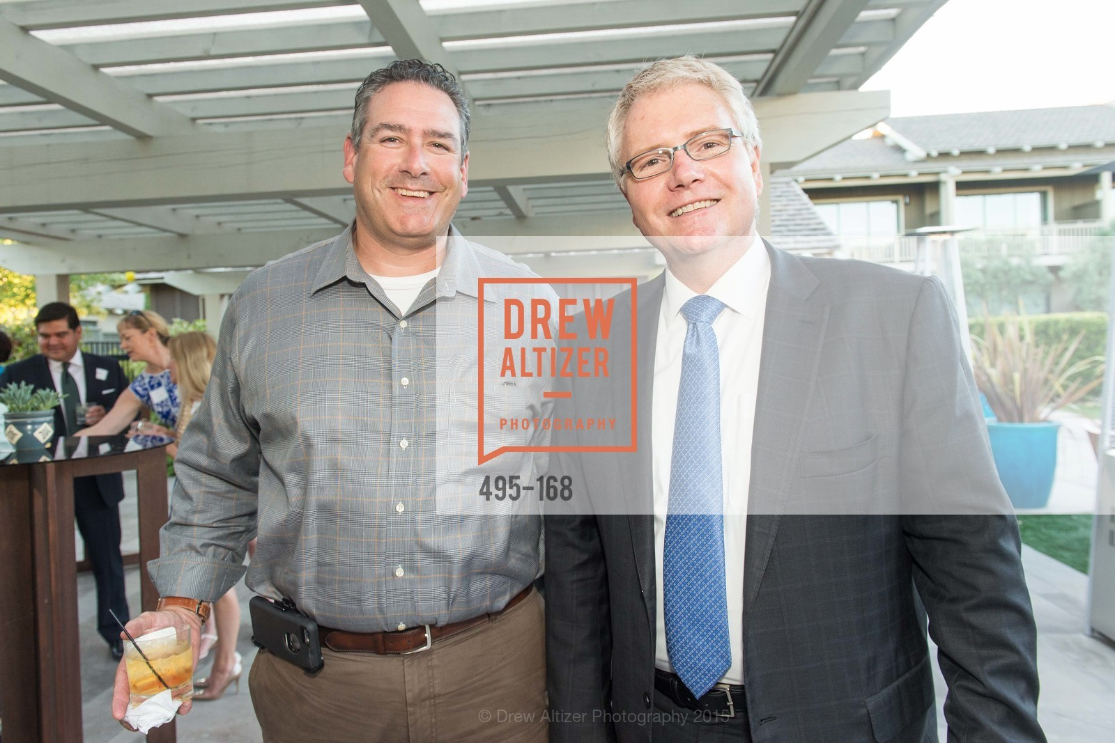 Dave Norris, Gary Guthrie, Menlo Charity Horse Show Sponsor Party , Rosewood Resort and Spa. 190 Park Lane, June 15th, 2015,Drew Altizer, Drew Altizer Photography, full-service agency, private events, San Francisco photographer, photographer california