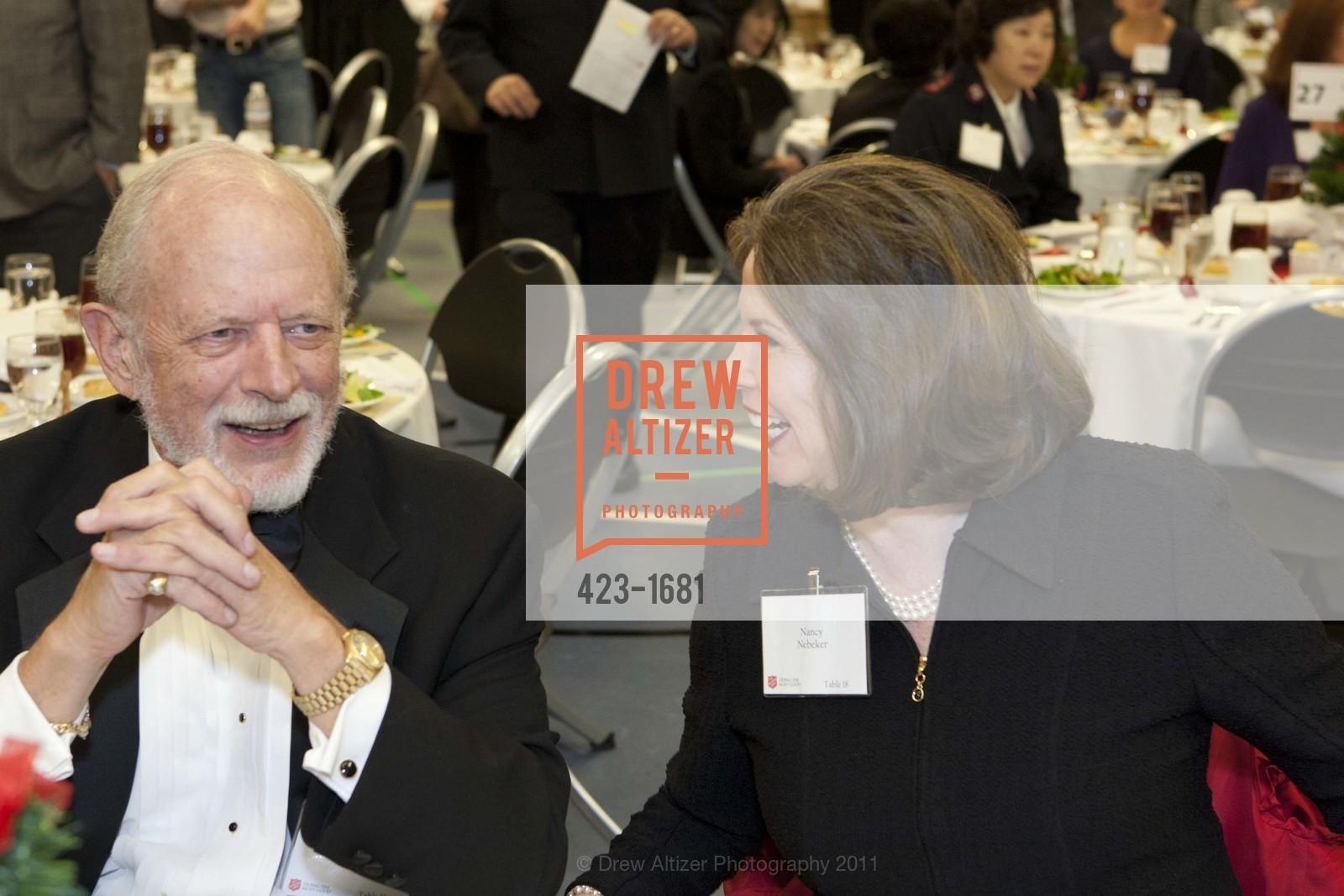 Dick Martin, Nancy Nebeker, Photo #423-1681
