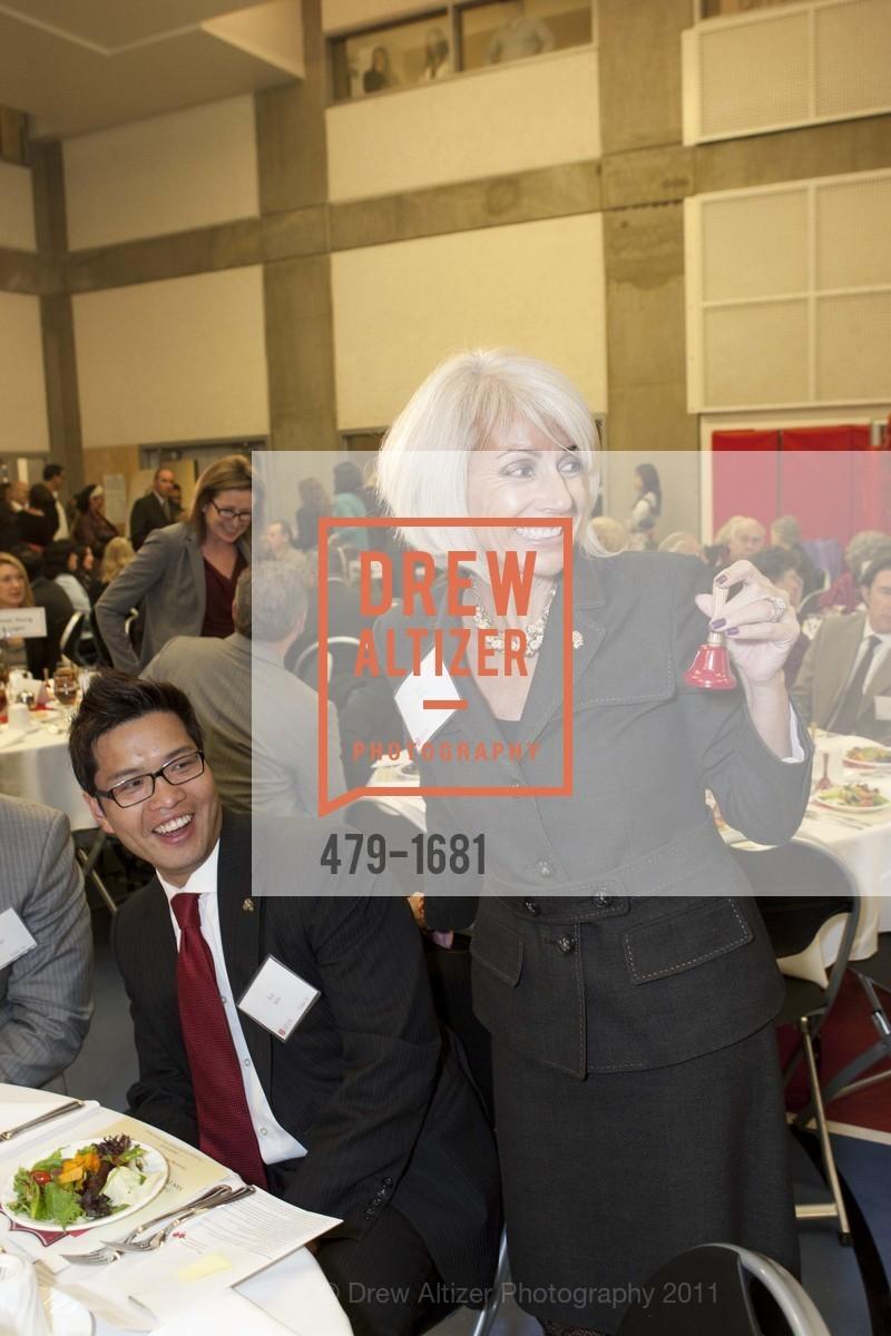 Ray Kim, Tracy Curtis, Photo #479-1681
