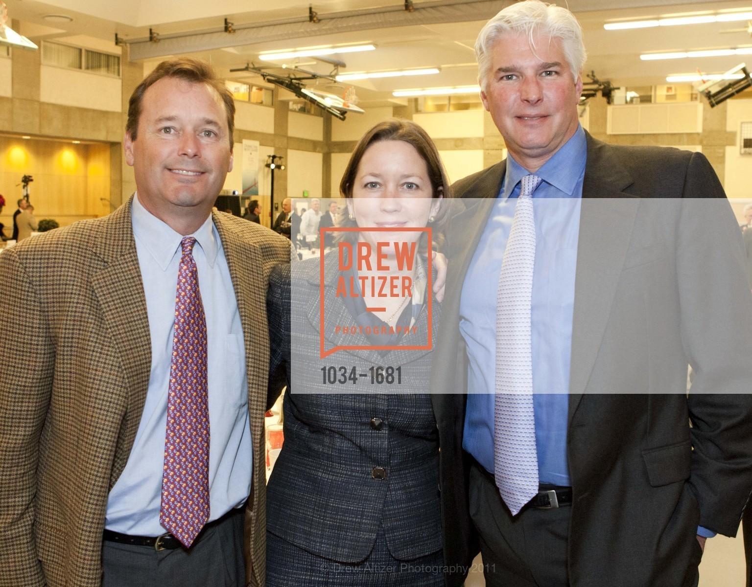 Bob Vernon, Kristin Vernon, Kent Eff, Photo #1034-1681