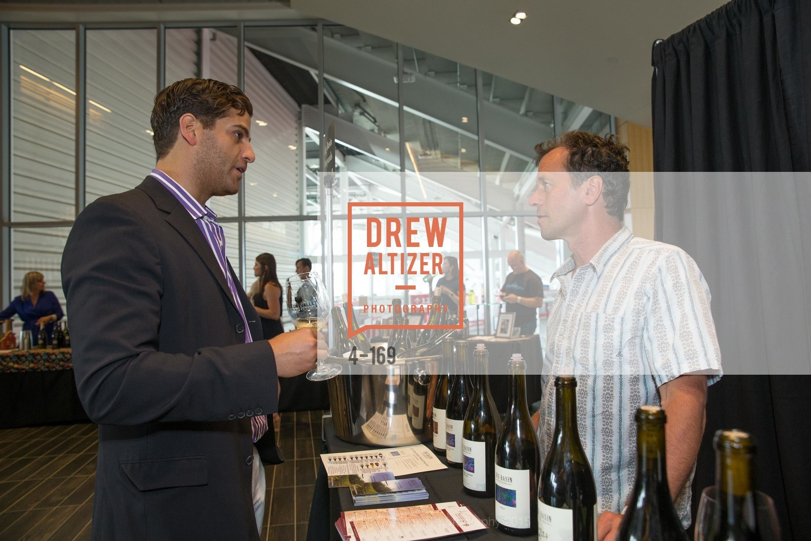 Daniel Sharabi, Silicon Valley Wine Auction Benefiting Silicon Valley Education Foundation, Levi's Stadium. 4900 Marie P. DeBartolo Way, June 19th, 2015,Drew Altizer, Drew Altizer Photography, full-service agency, private events, San Francisco photographer, photographer california