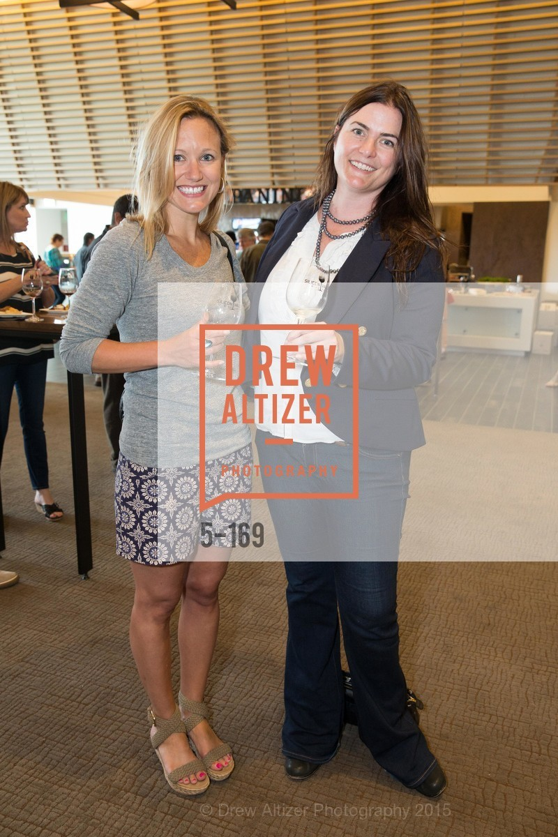 Liz Holland, Jen Hagan, Silicon Valley Wine Auction Benefiting Silicon Valley Education Foundation, Levi's Stadium. 4900 Marie P. DeBartolo Way, June 19th, 2015,Drew Altizer, Drew Altizer Photography, full-service agency, private events, San Francisco photographer, photographer california