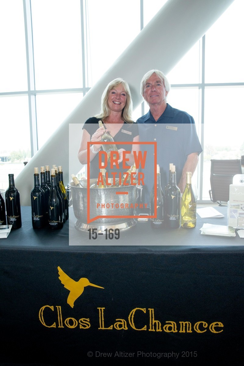 Kimberly Schlaefer, Roy Froon, Silicon Valley Wine Auction Benefiting Silicon Valley Education Foundation, Levi's Stadium. 4900 Marie P. DeBartolo Way, June 19th, 2015,Drew Altizer, Drew Altizer Photography, full-service agency, private events, San Francisco photographer, photographer california