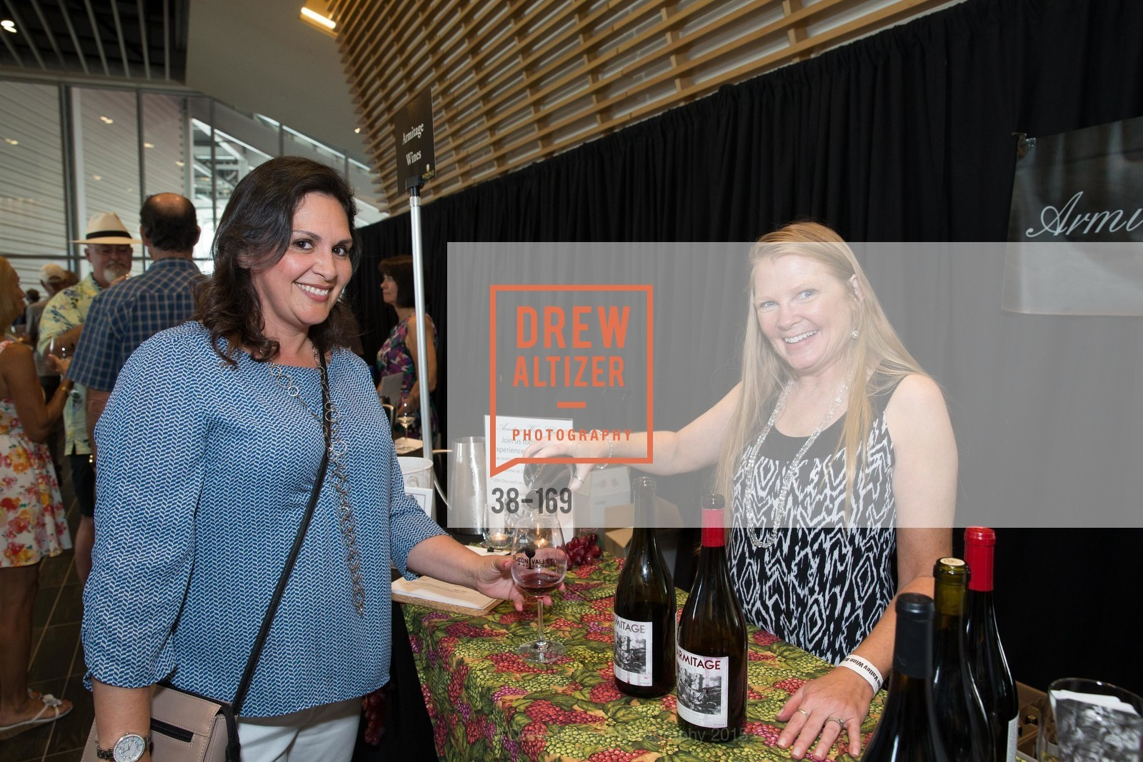 Cynthia Corona, Jeanne Earley, Silicon Valley Wine Auction Benefiting Silicon Valley Education Foundation, Levi's Stadium. 4900 Marie P. DeBartolo Way, June 19th, 2015,Drew Altizer, Drew Altizer Photography, full-service agency, private events, San Francisco photographer, photographer california