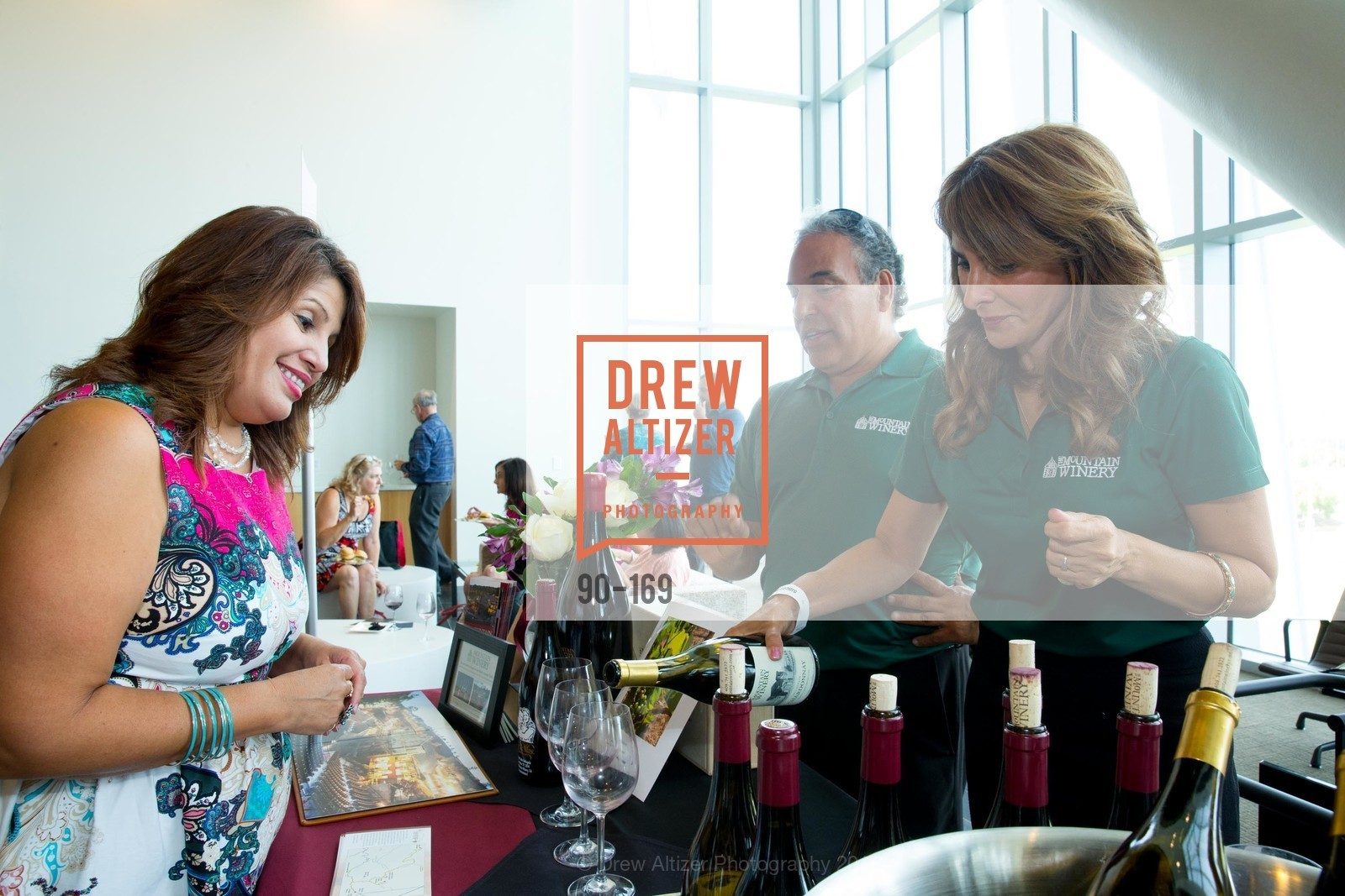 Bertha Valenzuela, Silicon Valley Wine Auction Benefiting Silicon Valley Education Foundation, Levi's Stadium. 4900 Marie P. DeBartolo Way, June 19th, 2015,Drew Altizer, Drew Altizer Photography, full-service agency, private events, San Francisco photographer, photographer california
