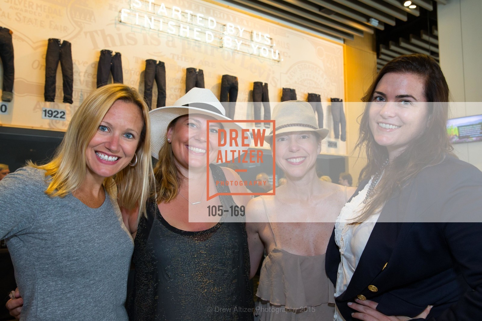 Liz Holland, Lindsey Stevens, Alex Skillman, Jen Hagan, Silicon Valley Wine Auction Benefiting Silicon Valley Education Foundation, Levi's Stadium. 4900 Marie P. DeBartolo Way, June 19th, 2015,Drew Altizer, Drew Altizer Photography, full-service agency, private events, San Francisco photographer, photographer california
