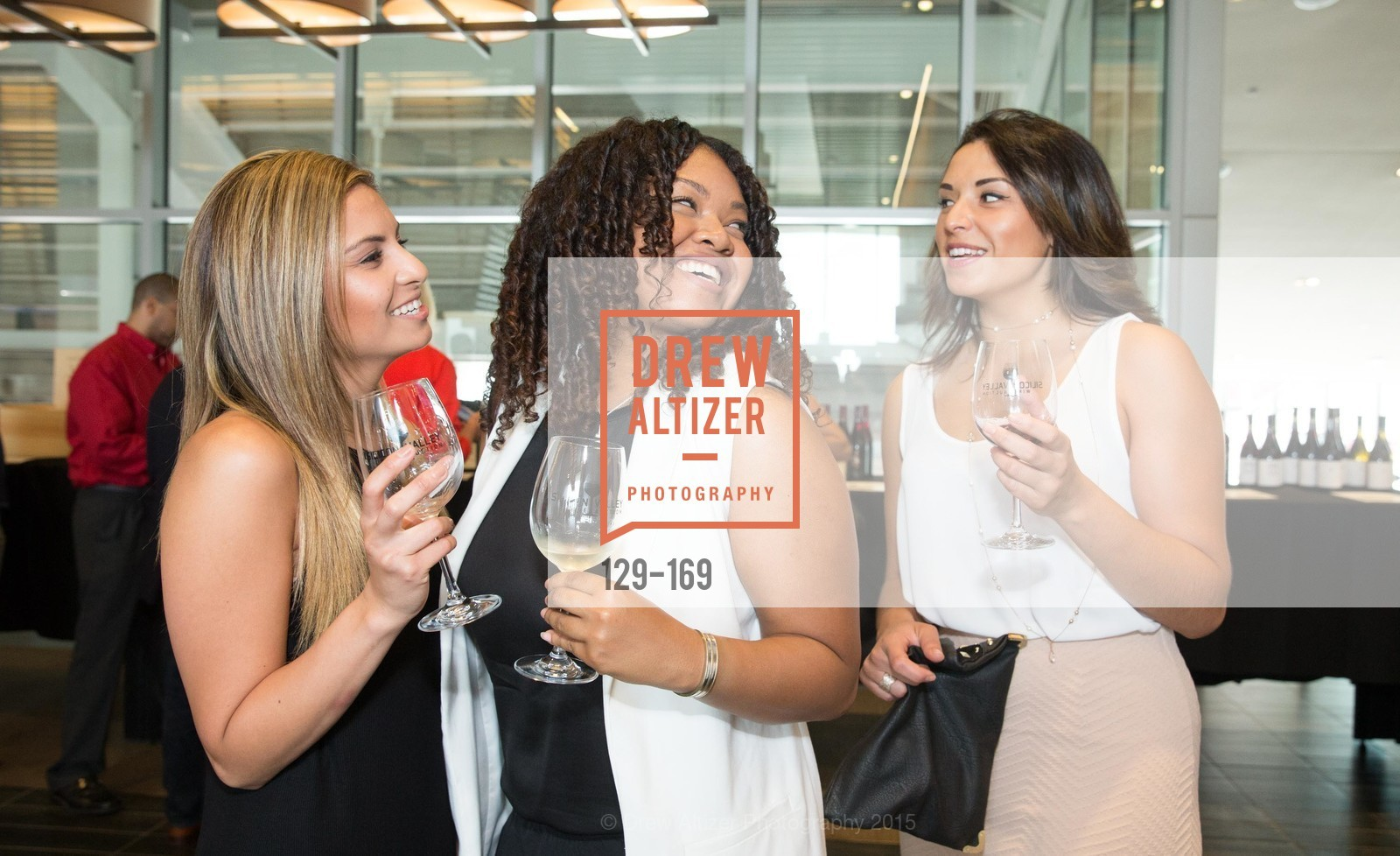 Victoria Astari, Mikaela Martin, Margie Galeano, Silicon Valley Wine Auction Benefiting Silicon Valley Education Foundation, Levi's Stadium. 4900 Marie P. DeBartolo Way, June 19th, 2015,Drew Altizer, Drew Altizer Photography, full-service agency, private events, San Francisco photographer, photographer california