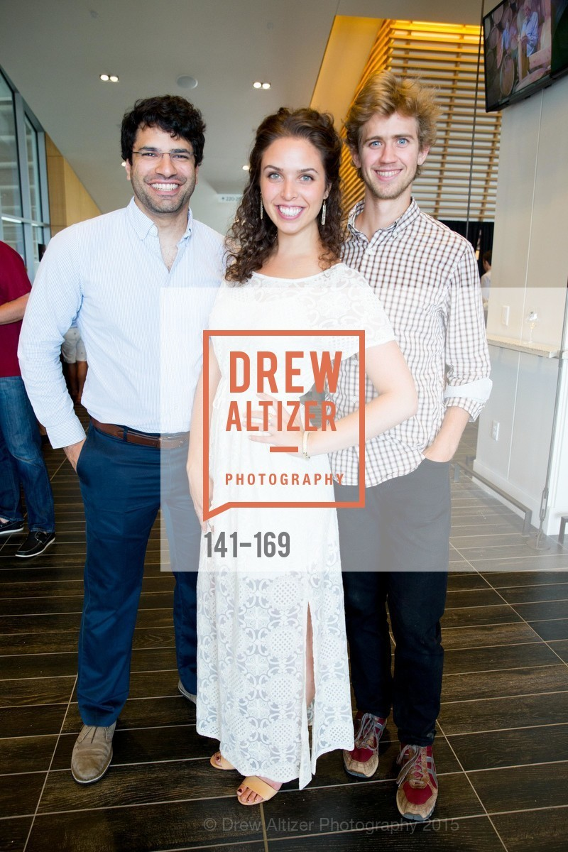 Adnam Pirzada, Christina Iatridis, Reid Patterson, Silicon Valley Wine Auction Benefiting Silicon Valley Education Foundation, Levi's Stadium. 4900 Marie P. DeBartolo Way, June 19th, 2015,Drew Altizer, Drew Altizer Photography, full-service agency, private events, San Francisco photographer, photographer california