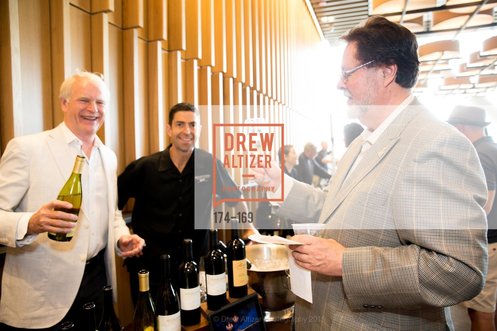 Dave House, John York, Silicon Valley Wine Auction Benefiting Silicon Valley Education Foundation, Levi's Stadium. 4900 Marie P. DeBartolo Way, June 19th, 2015,Drew Altizer, Drew Altizer Photography, full-service agency, private events, San Francisco photographer, photographer california