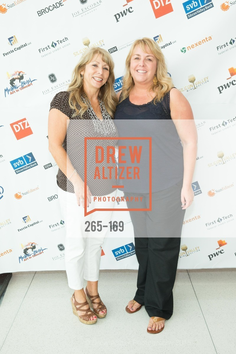 Mary Mashburn, Silicon Valley Wine Auction Benefiting Silicon Valley Education Foundation, Levi's Stadium. 4900 Marie P. DeBartolo Way, June 19th, 2015,Drew Altizer, Drew Altizer Photography, full-service agency, private events, San Francisco photographer, photographer california
