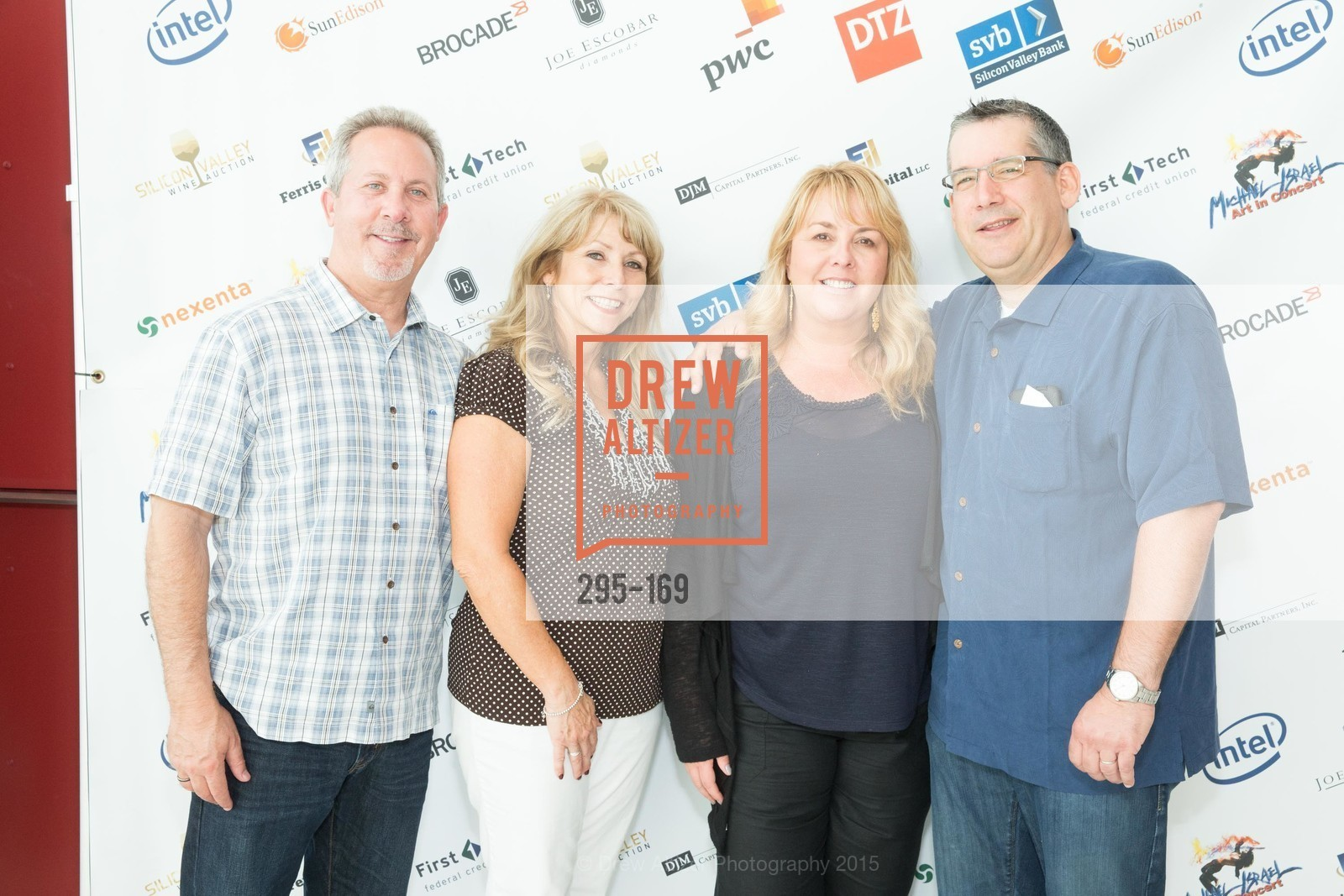 Don Lima, Mary Mashburn, Silicon Valley Wine Auction Benefiting Silicon Valley Education Foundation, Levi's Stadium. 4900 Marie P. DeBartolo Way, June 19th, 2015,Drew Altizer, Drew Altizer Photography, full-service agency, private events, San Francisco photographer, photographer california