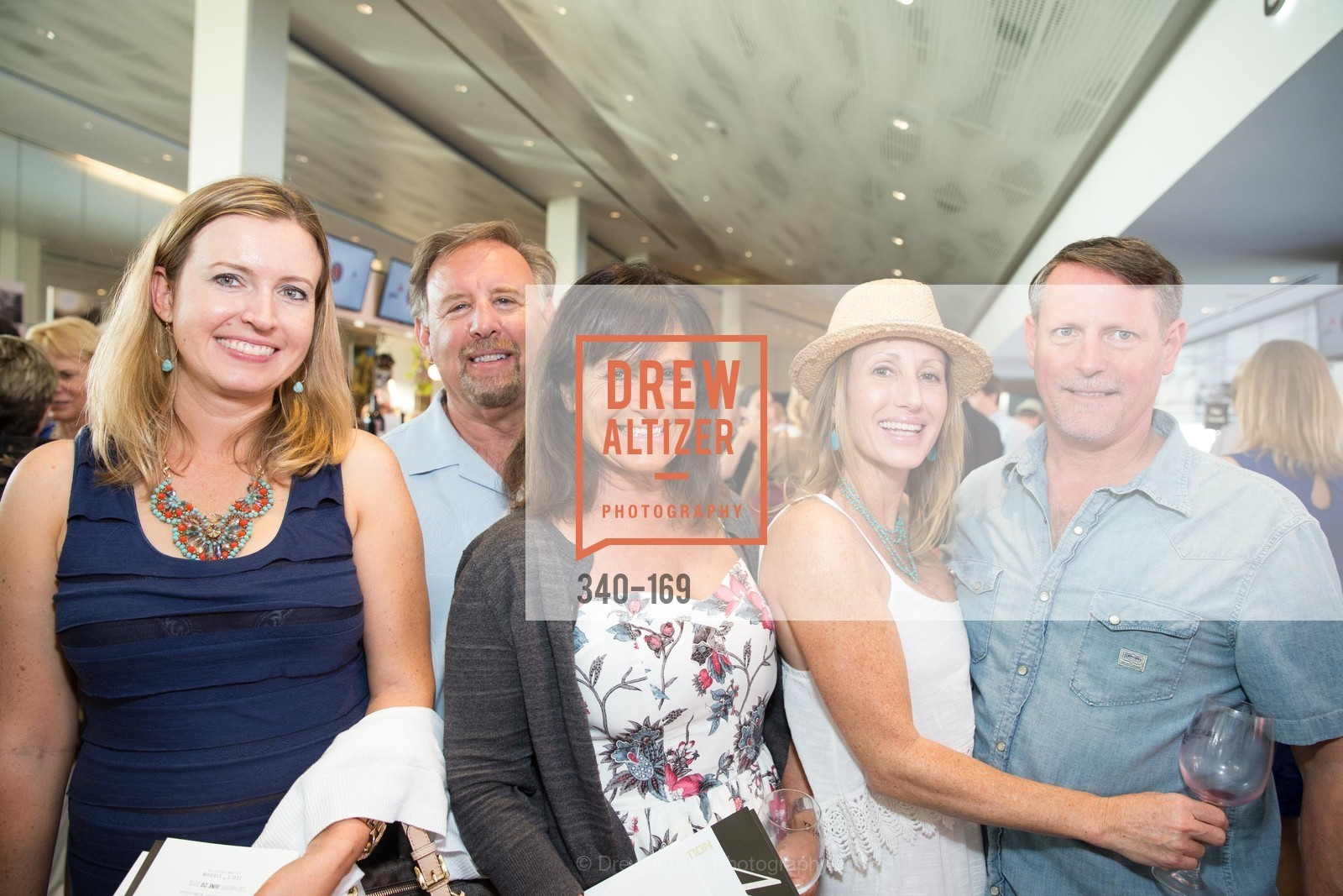 Dorothy Augustyniak, Ron Lorntzen, Gloria Lorntzen, Dawn Simone, Jerry Lenz, Silicon Valley Wine Auction Benefiting Silicon Valley Education Foundation, Levi's Stadium. 4900 Marie P. DeBartolo Way, June 19th, 2015,Drew Altizer, Drew Altizer Photography, full-service event agency, private events, San Francisco photographer, photographer California