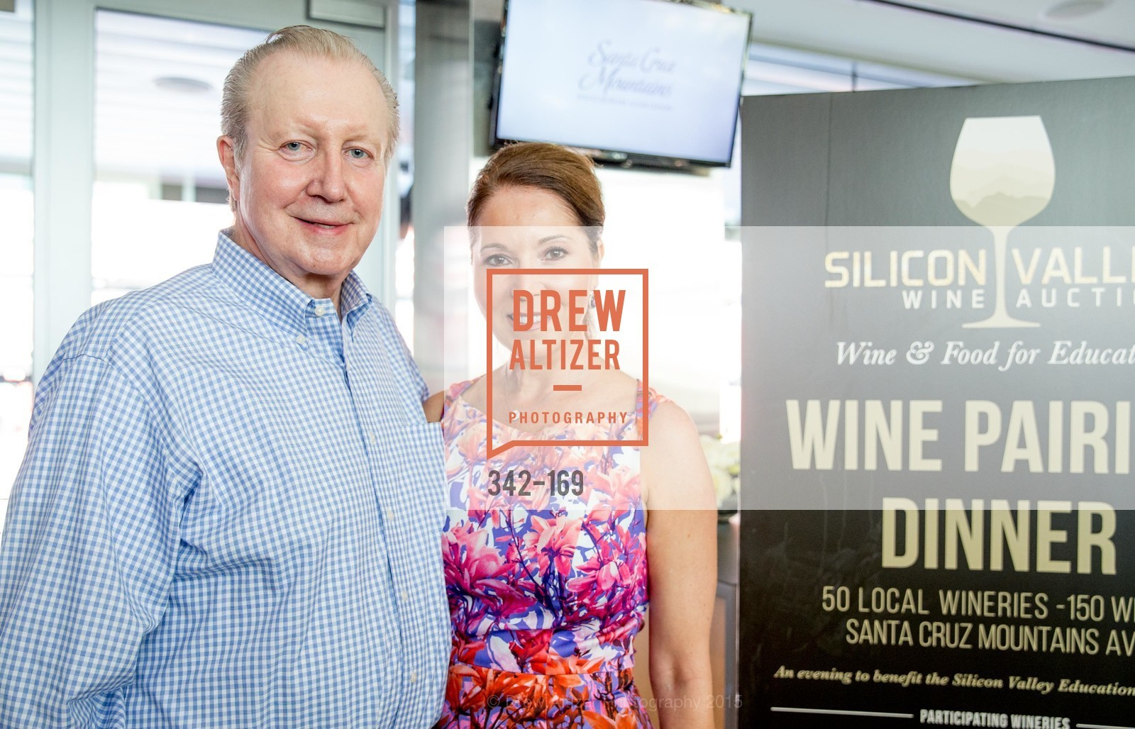 Im Roelindts, Maria Roelindts, Silicon Valley Wine Auction Benefiting Silicon Valley Education Foundation, Levi's Stadium. 4900 Marie P. DeBartolo Way, June 19th, 2015,Drew Altizer, Drew Altizer Photography, full-service event agency, private events, San Francisco photographer, photographer California