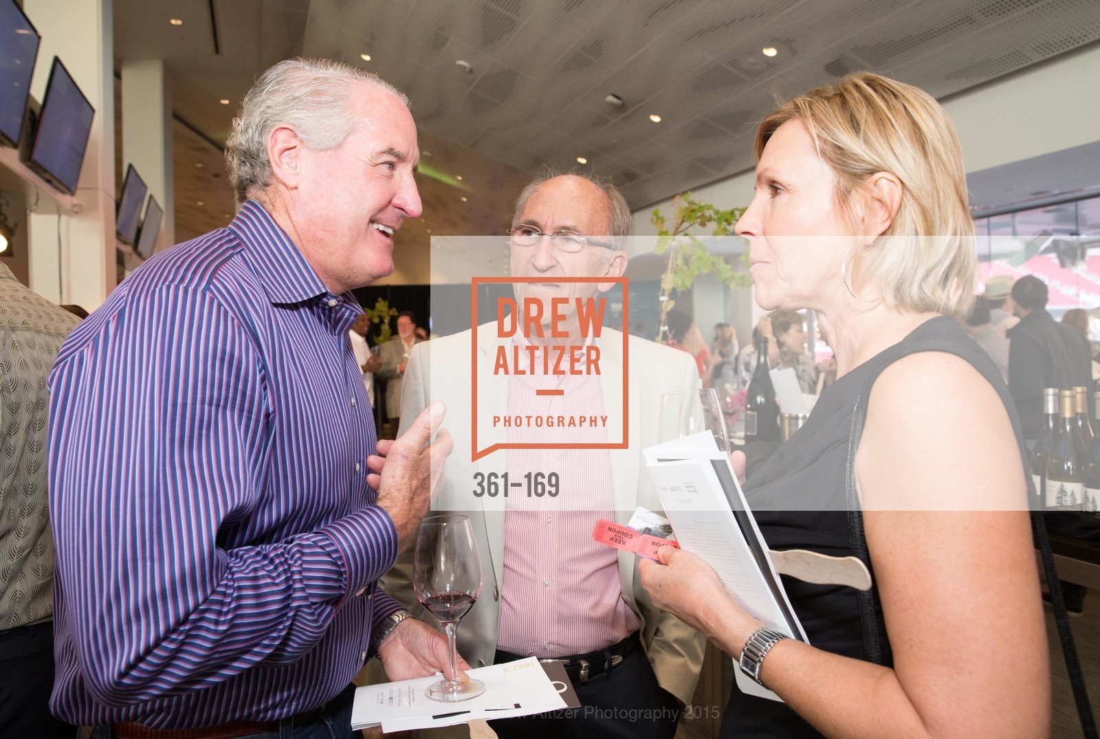 John Miller, Liba Janicek, Silicon Valley Wine Auction Benefiting Silicon Valley Education Foundation, Levi's Stadium. 4900 Marie P. DeBartolo Way, June 19th, 2015,Drew Altizer, Drew Altizer Photography, full-service agency, private events, San Francisco photographer, photographer california