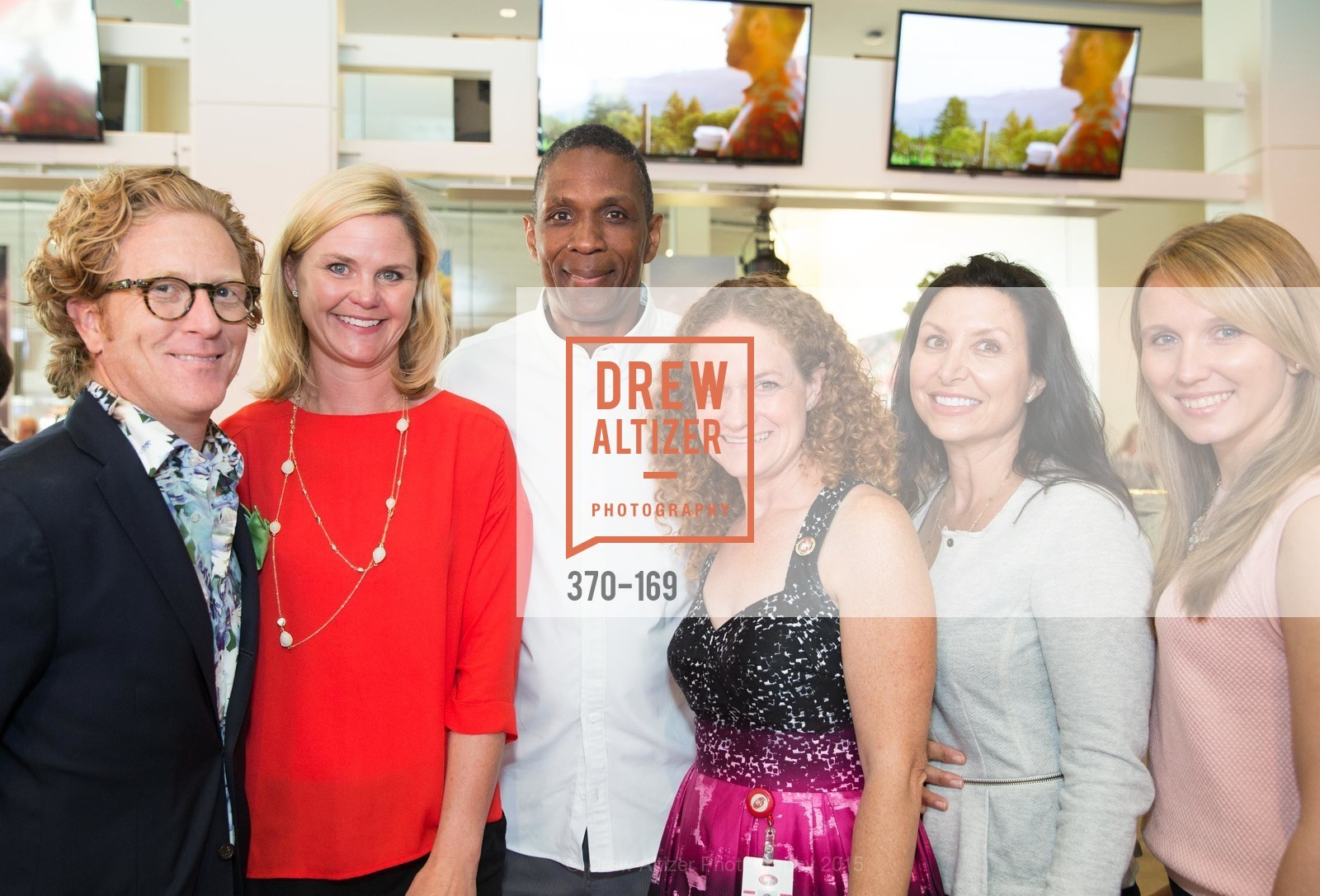 Clay Reynolds, Kari Karwoski, Keena Turner, Joanne Pasternack, Amy Bonnichsen, Linda Turner, Silicon Valley Wine Auction Benefiting Silicon Valley Education Foundation, Levi's Stadium. 4900 Marie P. DeBartolo Way, June 19th, 2015,Drew Altizer, Drew Altizer Photography, full-service agency, private events, San Francisco photographer, photographer california
