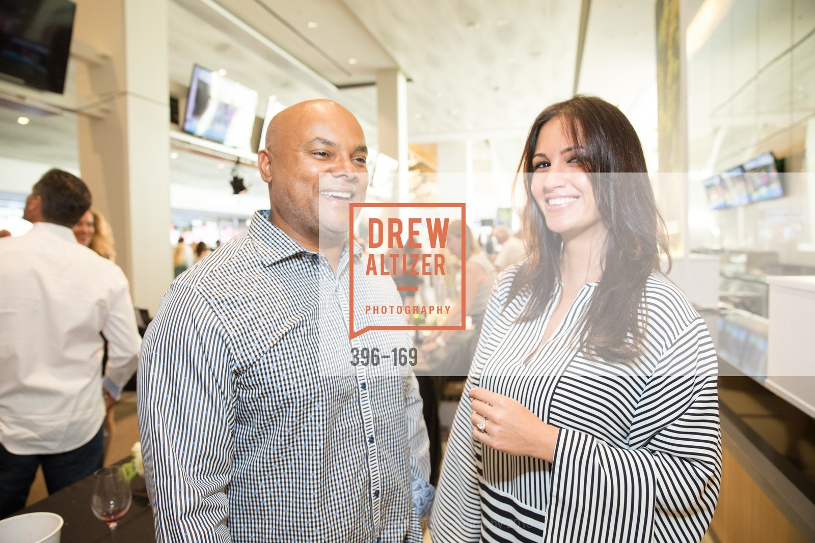 Lloyd Carney, Anna Abinader, Silicon Valley Wine Auction Benefiting Silicon Valley Education Foundation, Levi's Stadium. 4900 Marie P. DeBartolo Way, June 19th, 2015,Drew Altizer, Drew Altizer Photography, full-service agency, private events, San Francisco photographer, photographer california
