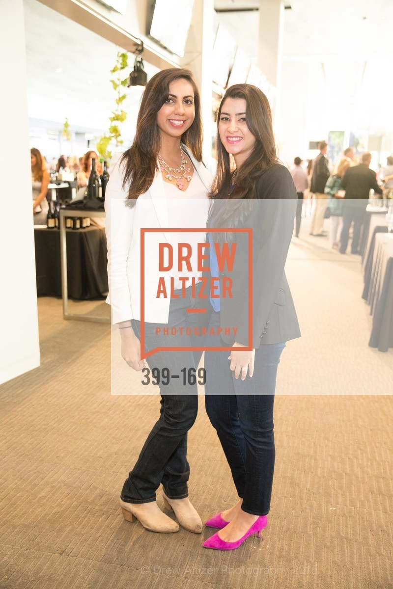 Madiha Sheika, Sariha Mirza, Silicon Valley Wine Auction Benefiting Silicon Valley Education Foundation, Levi's Stadium. 4900 Marie P. DeBartolo Way, June 19th, 2015,Drew Altizer, Drew Altizer Photography, full-service agency, private events, San Francisco photographer, photographer california