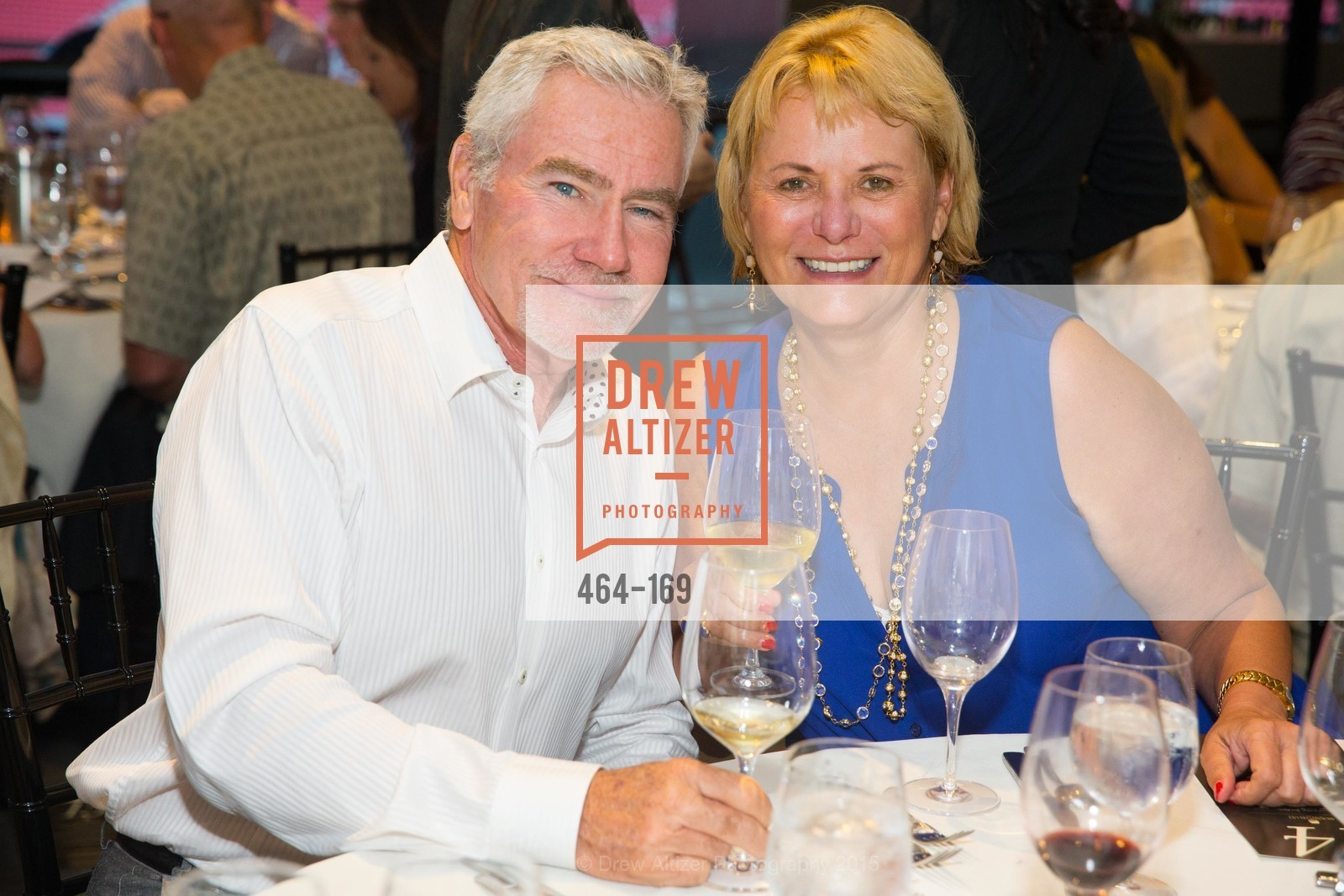 Bill Marr, Carol Bartz, Silicon Valley Wine Auction Benefiting Silicon Valley Education Foundation, Levi's Stadium. 4900 Marie P. DeBartolo Way, June 19th, 2015,Drew Altizer, Drew Altizer Photography, full-service agency, private events, San Francisco photographer, photographer california
