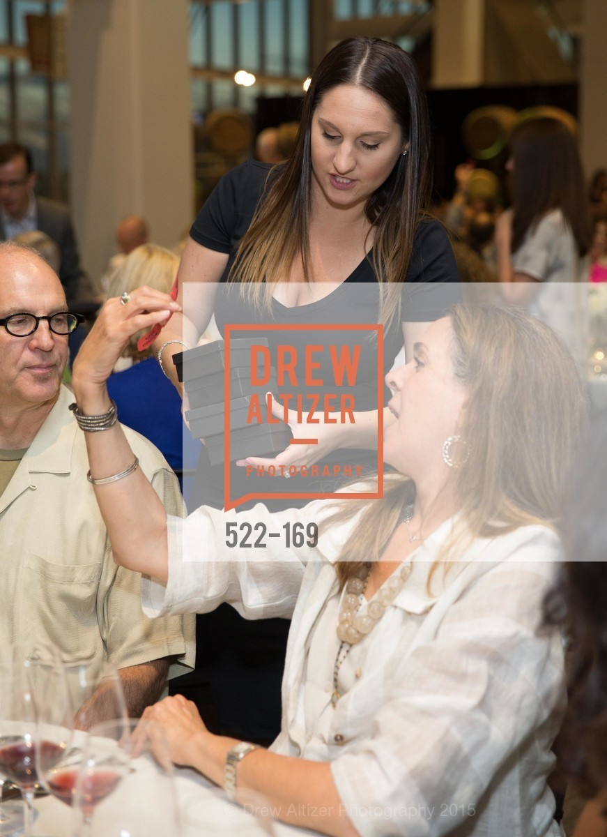 Colleen Warren, Silicon Valley Wine Auction Benefiting Silicon Valley Education Foundation, Levi's Stadium. 4900 Marie P. DeBartolo Way, June 19th, 2015