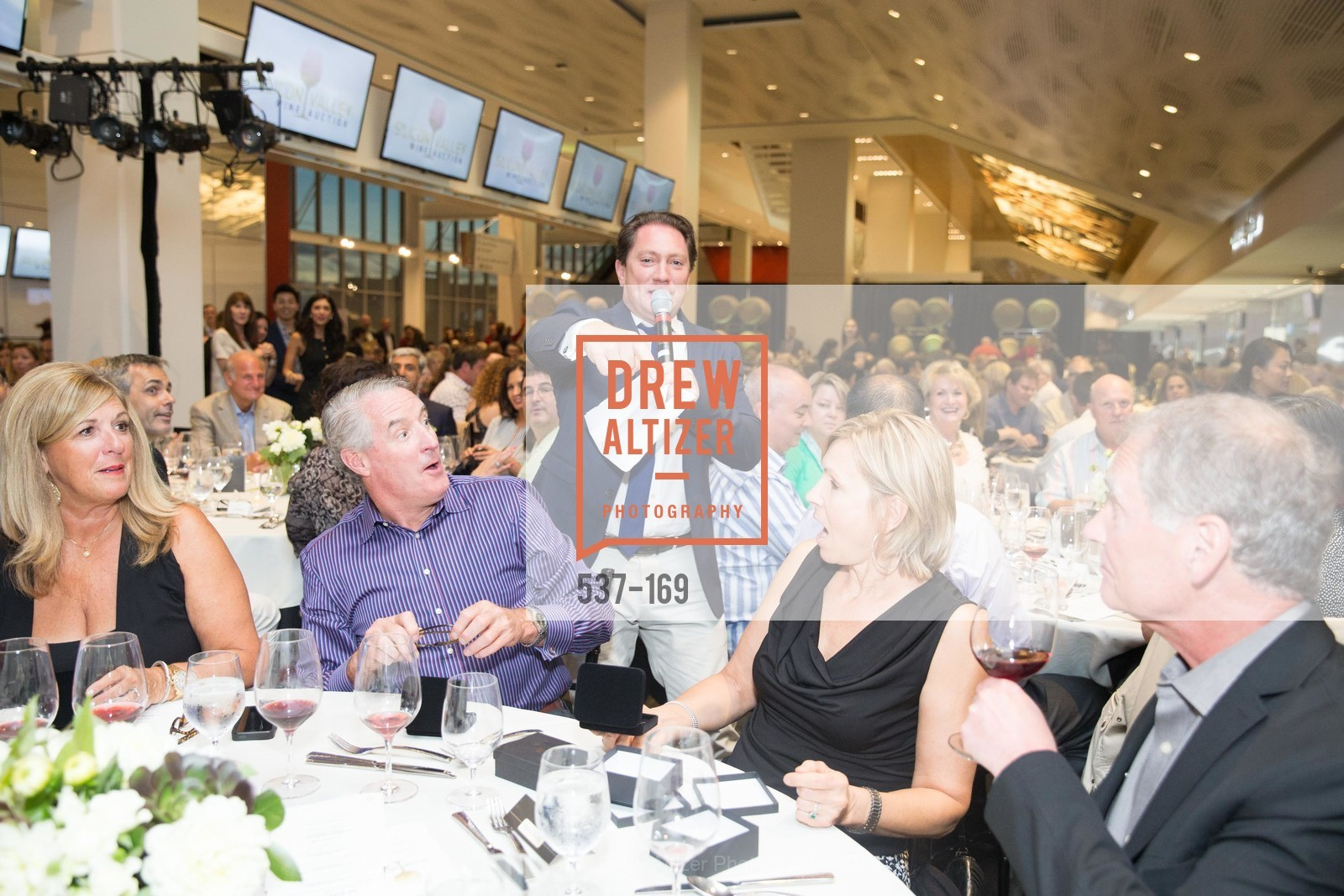 Liam Mayclem, Silicon Valley Wine Auction Benefiting Silicon Valley Education Foundation, Levi's Stadium. 4900 Marie P. DeBartolo Way, June 19th, 2015,Drew Altizer, Drew Altizer Photography, full-service agency, private events, San Francisco photographer, photographer california