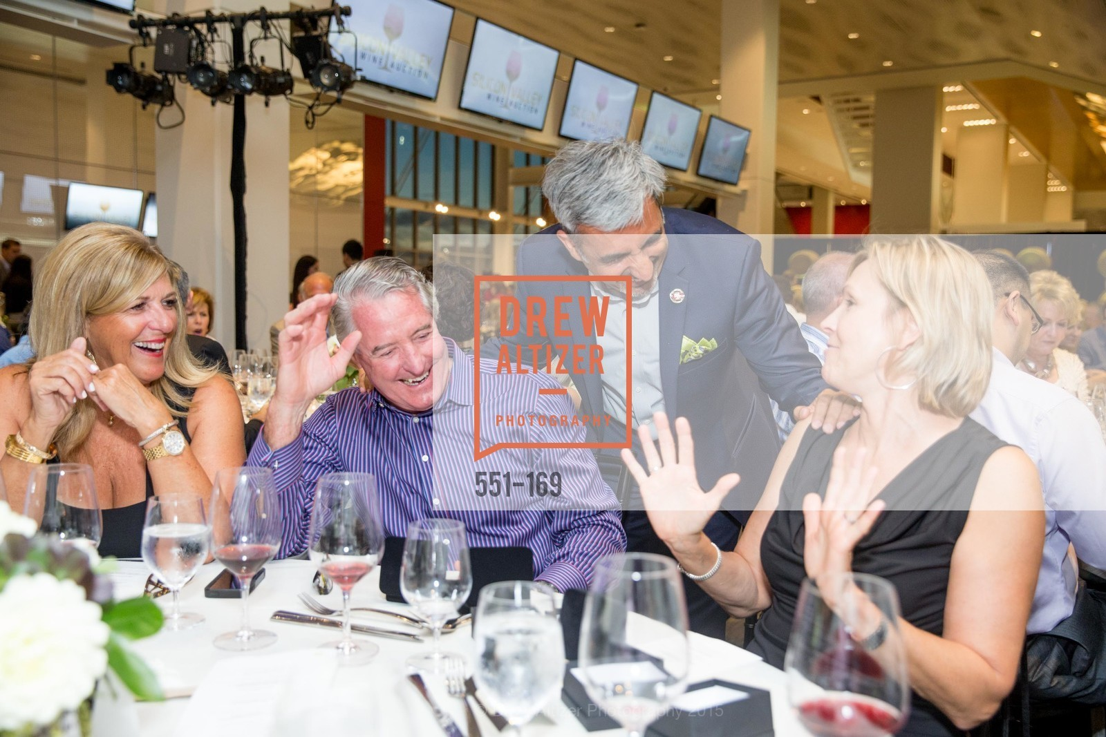 John Miller, Muhammed Chaudhry, Liba Janicek, Silicon Valley Wine Auction Benefiting Silicon Valley Education Foundation, Levi's Stadium. 4900 Marie P. DeBartolo Way, June 19th, 2015,Drew Altizer, Drew Altizer Photography, full-service agency, private events, San Francisco photographer, photographer california