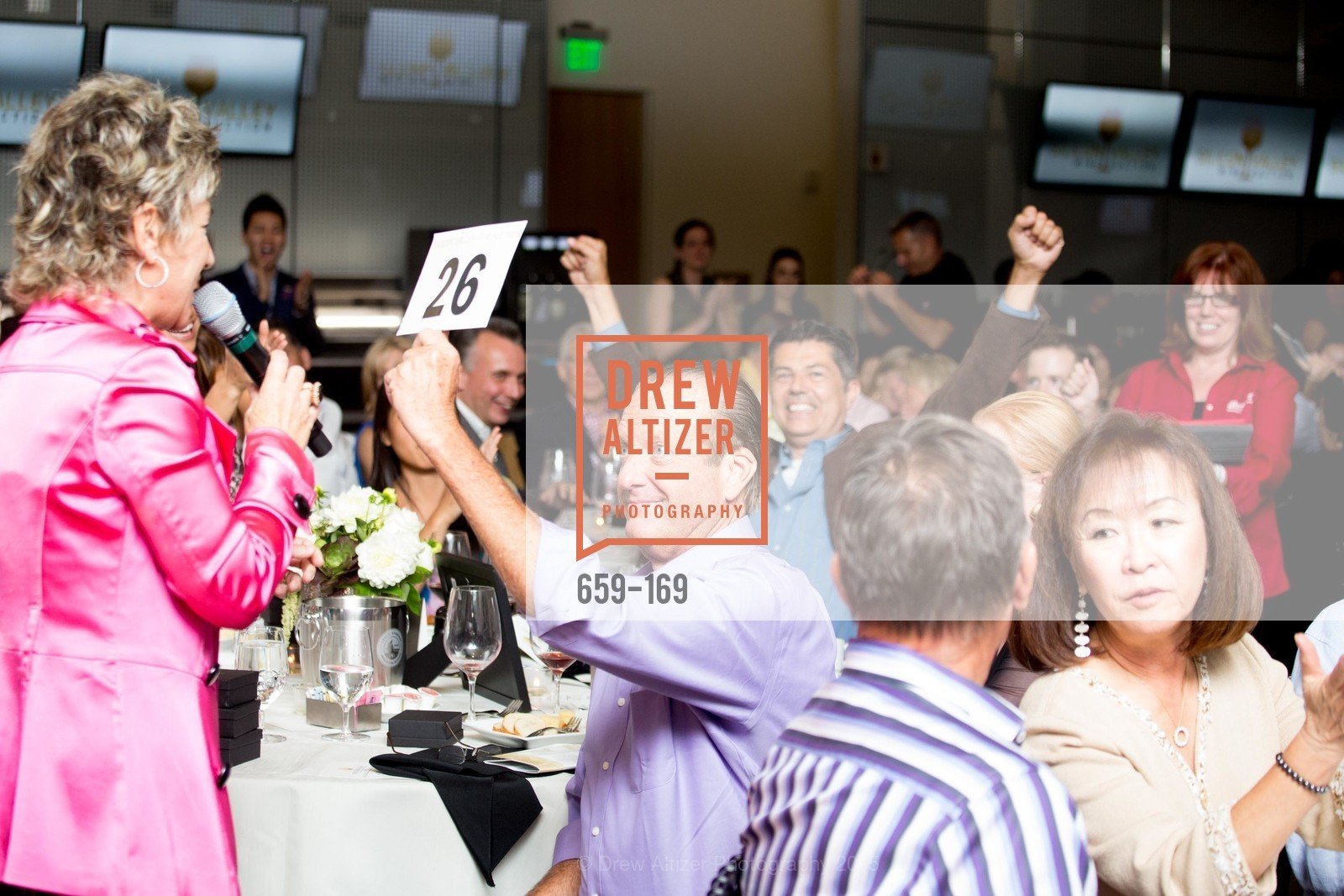 Dawn Marie Kotsonis, Doug Lockie, Silicon Valley Wine Auction Benefiting Silicon Valley Education Foundation, Levi's Stadium. 4900 Marie P. DeBartolo Way, June 19th, 2015,Drew Altizer, Drew Altizer Photography, full-service agency, private events, San Francisco photographer, photographer california