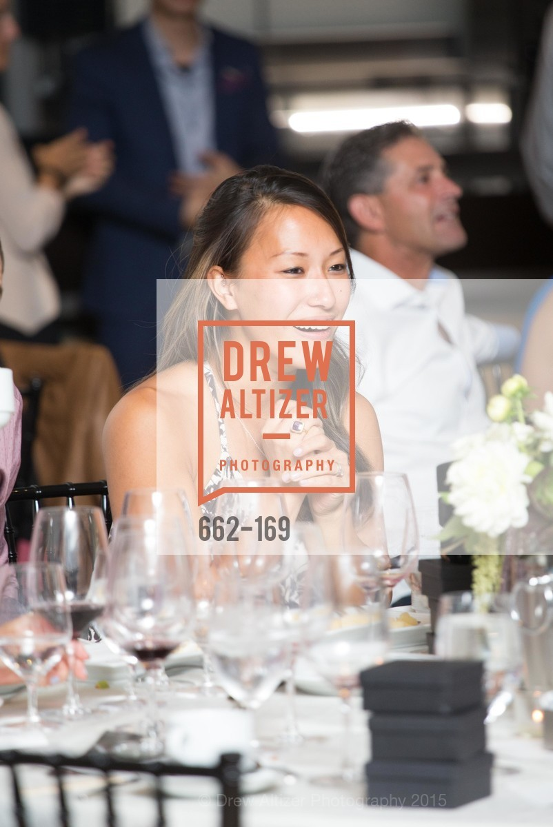 Jamie Yoo, Silicon Valley Wine Auction Benefiting Silicon Valley Education Foundation, Levi's Stadium. 4900 Marie P. DeBartolo Way, June 19th, 2015