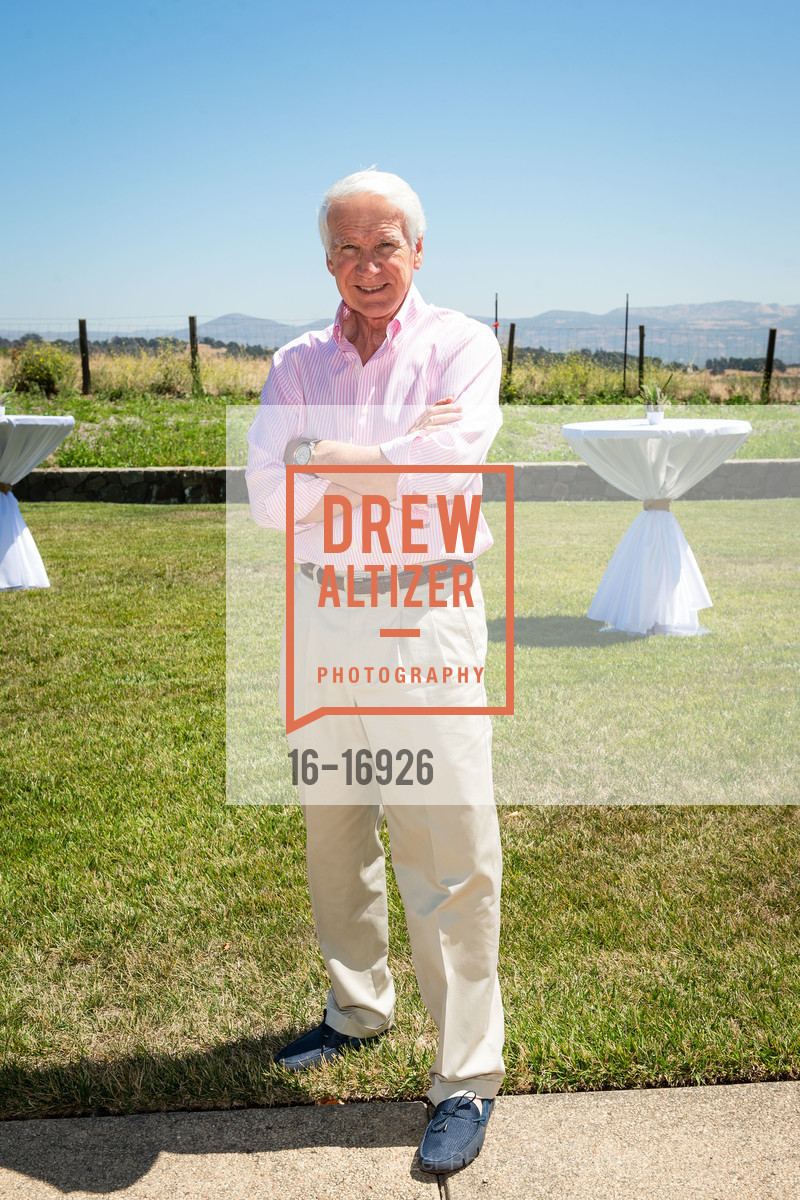 Timothy Blackburn at Festival Napa Valley 2018 Vintners Lunch and