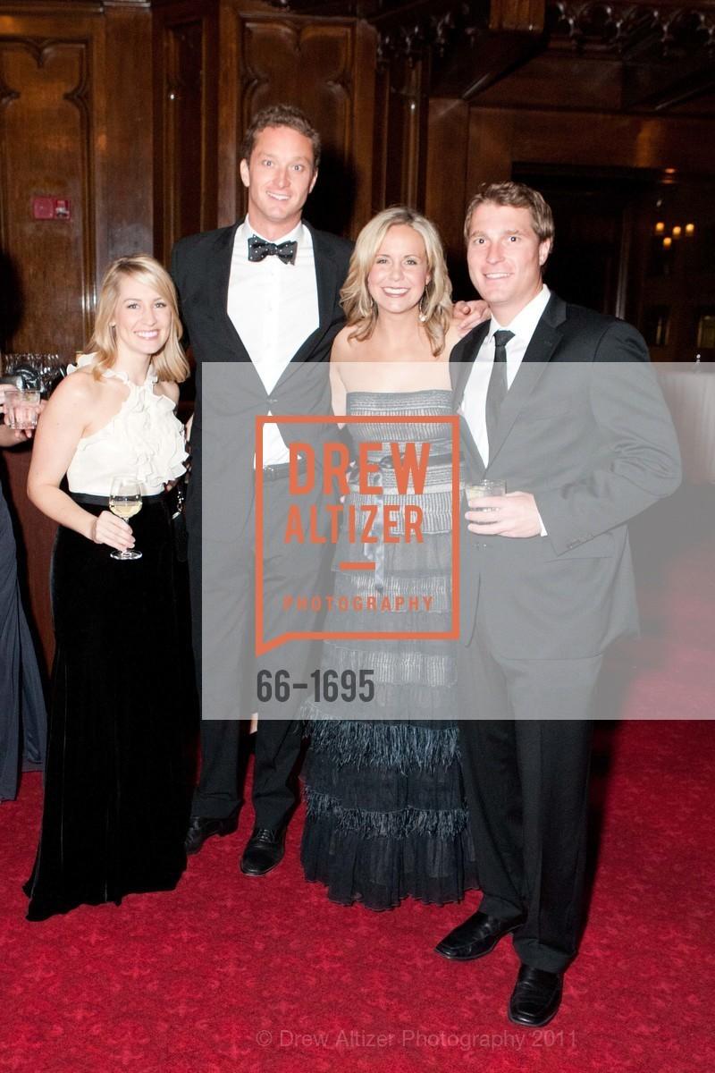 Adrienne Plaskett, Katie Hansen, Mustang, Michelle Dennen, John McGackey, Photo #66-1695