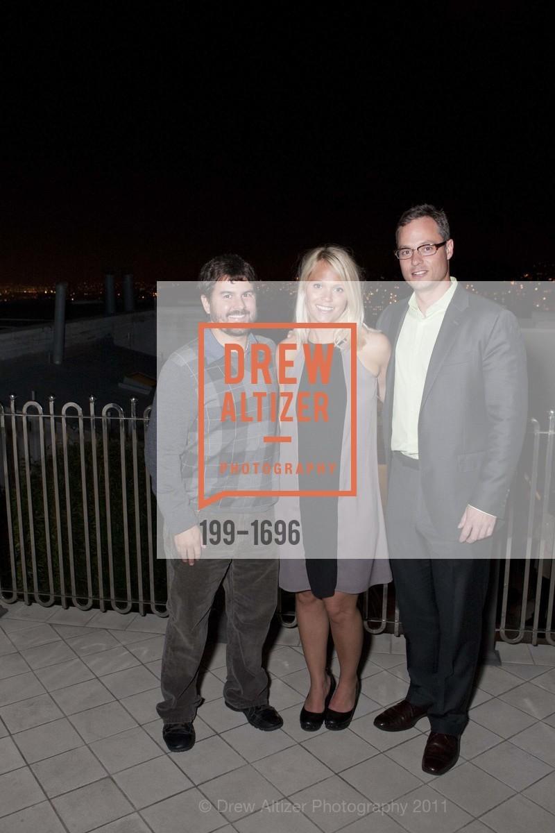 Tim Jester, Kelly Arentsen, Chris Beard, Photo #199-1696