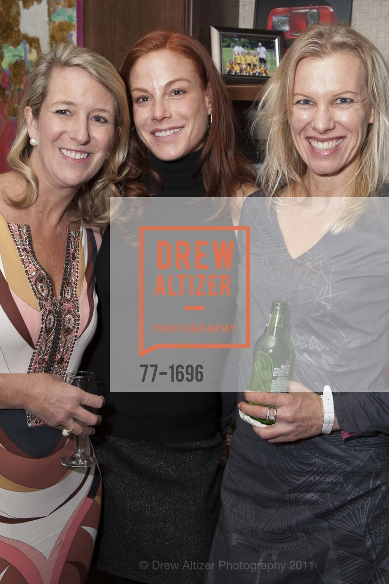 Elizabeth Funk, Megan Herrero, Melanie Barnum, Photo #77-1696