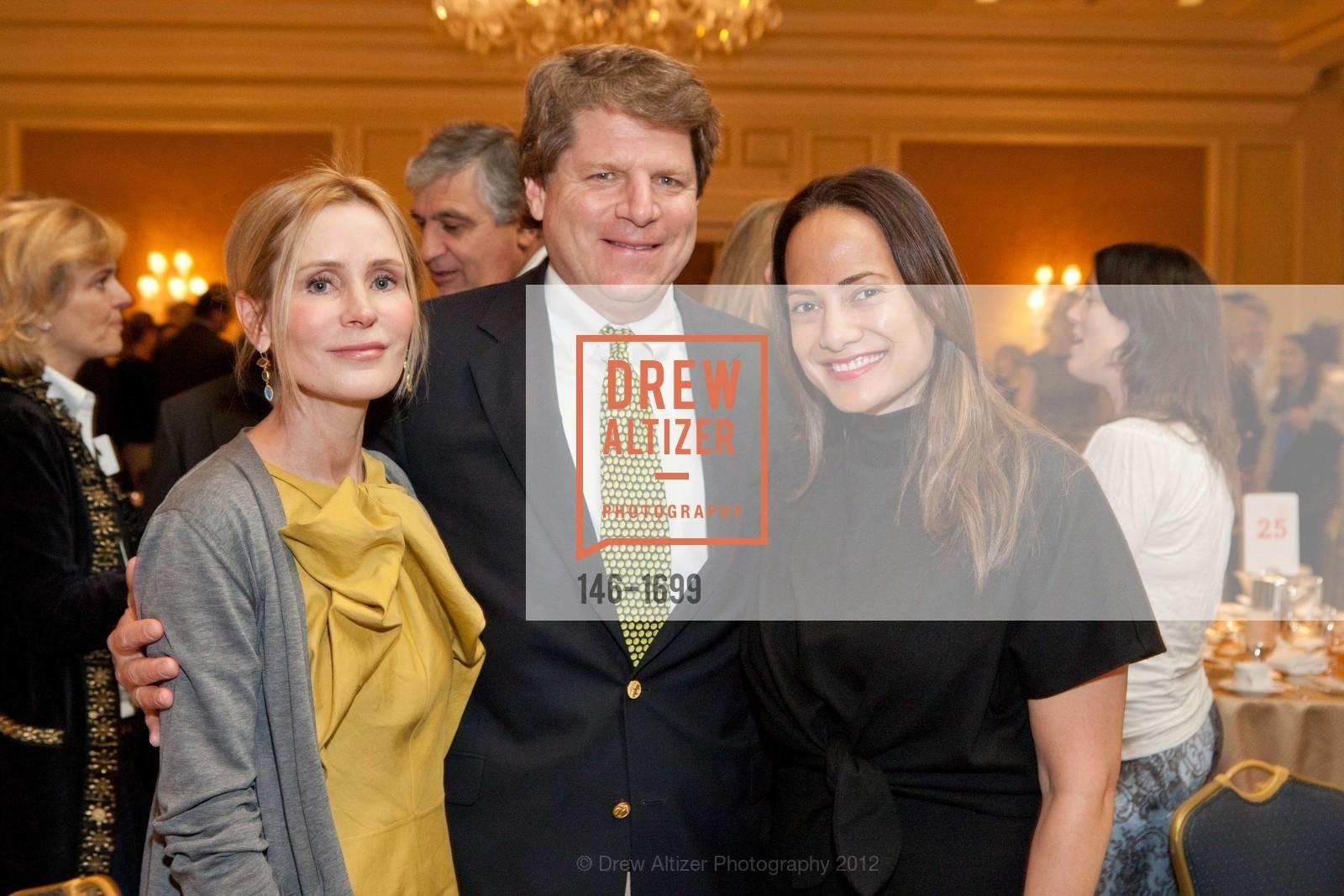 Gabrielle Layton, Bill Matthes, Gina Pell, Photo #146-1699