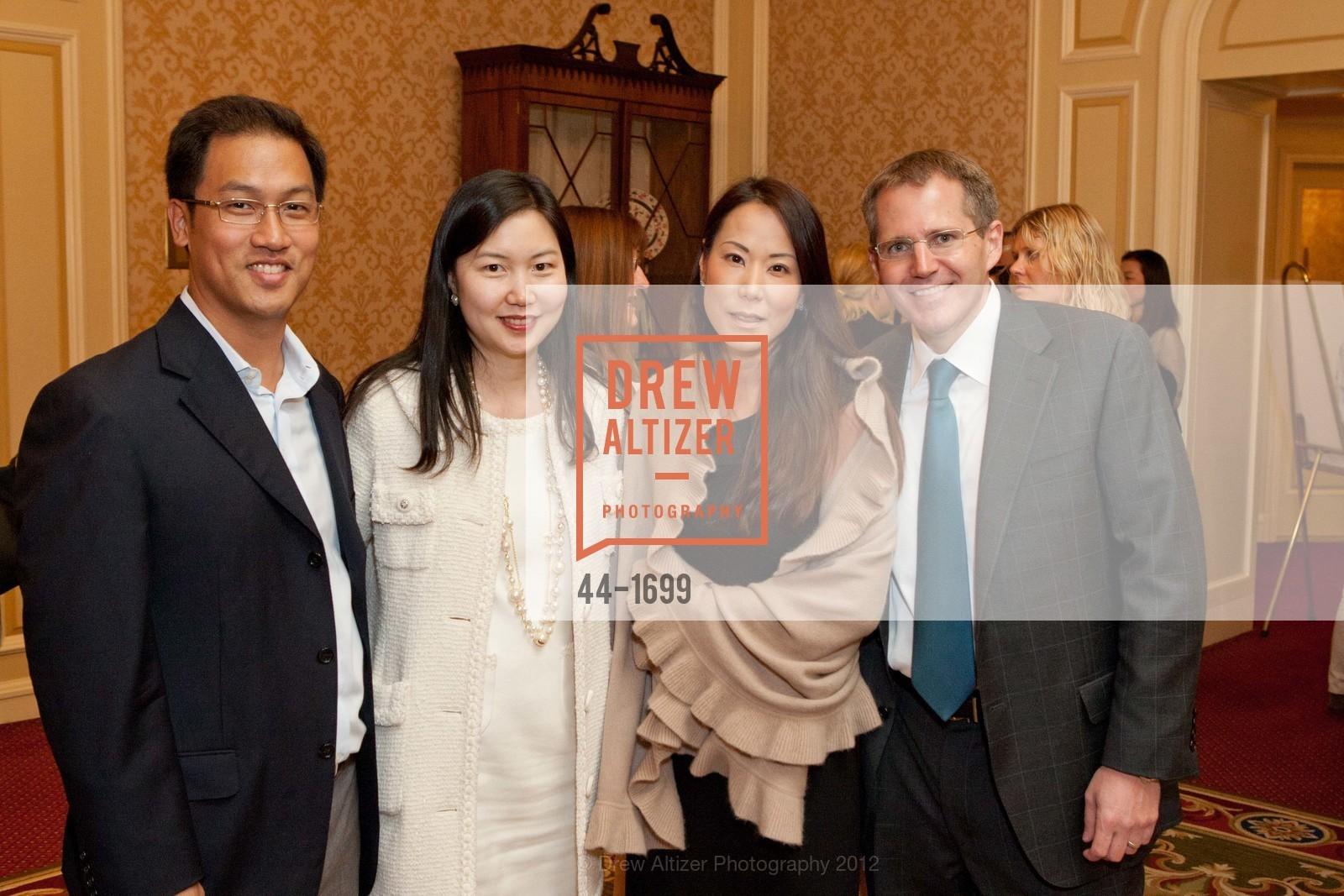 Joseph Chong, Linda Chong, Grace Dignan, James Dignan, Photo #44-1699