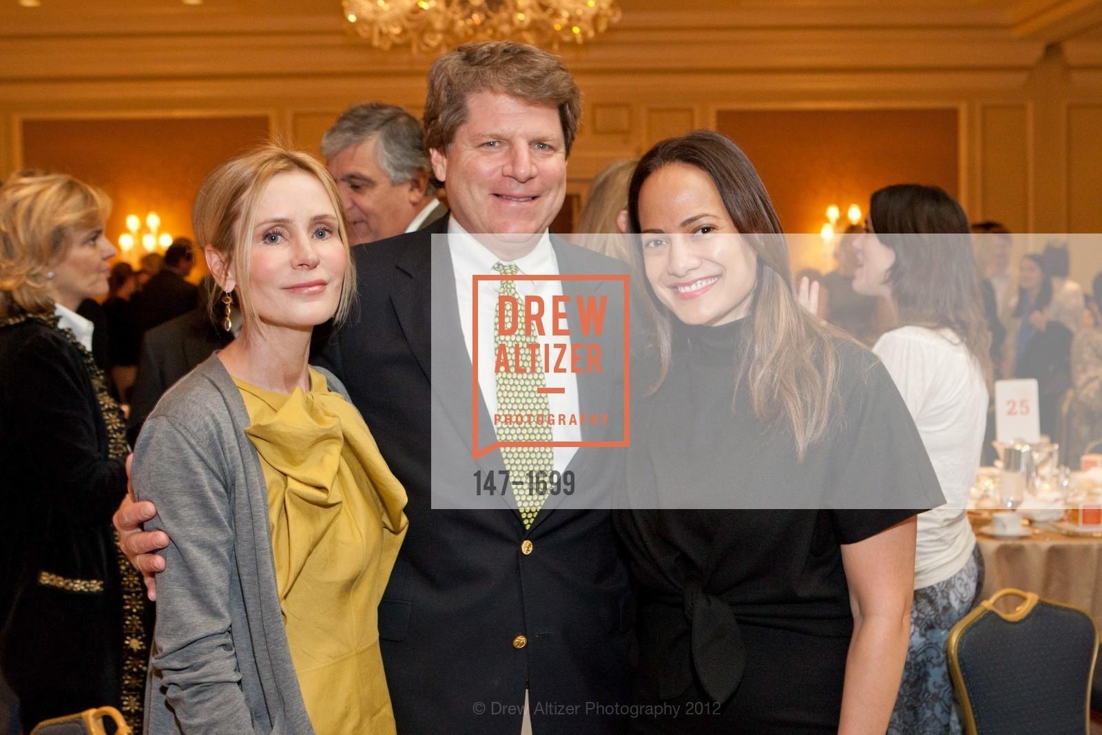 Gabrielle Layton, Bill Matthes, Gina Pell, Photo #147-1699