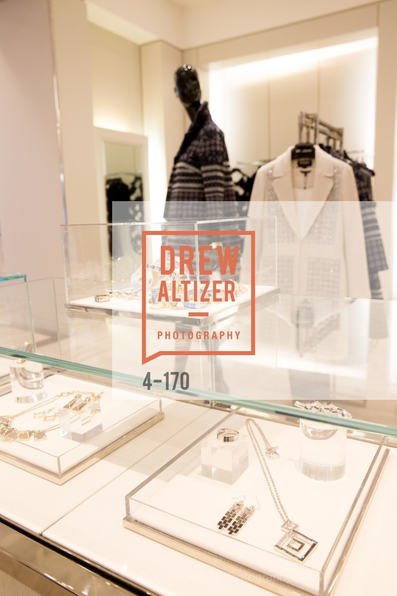 Atmosphere, ELLE & ST. JOHN In Converstation with Exceptional Women, St. John Boutique. 767A Market Street, Suite B, June 16th, 2015,Drew Altizer, Drew Altizer Photography, full-service event agency, private events, San Francisco photographer, photographer California